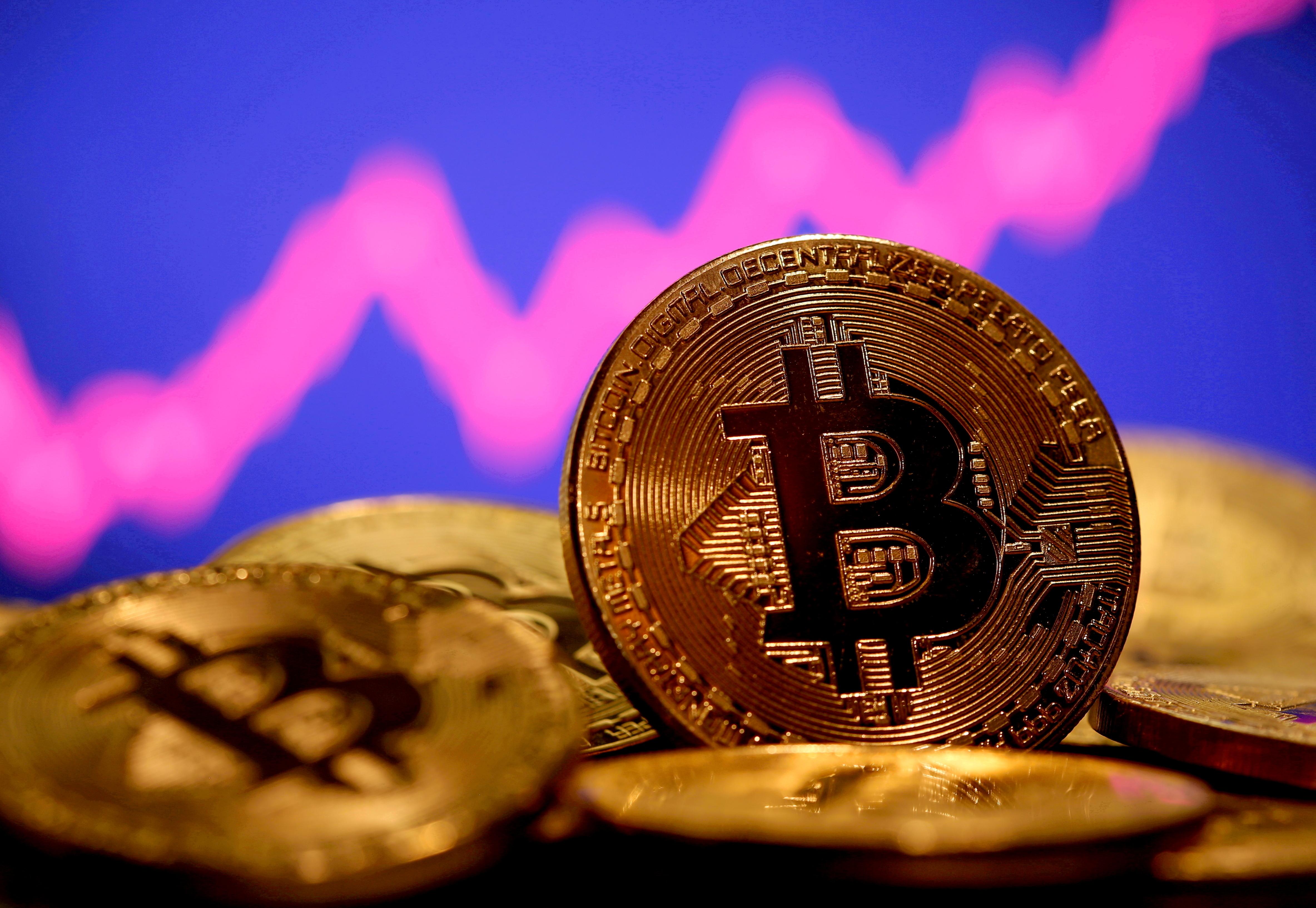 Câțiva termeni Bitcoin