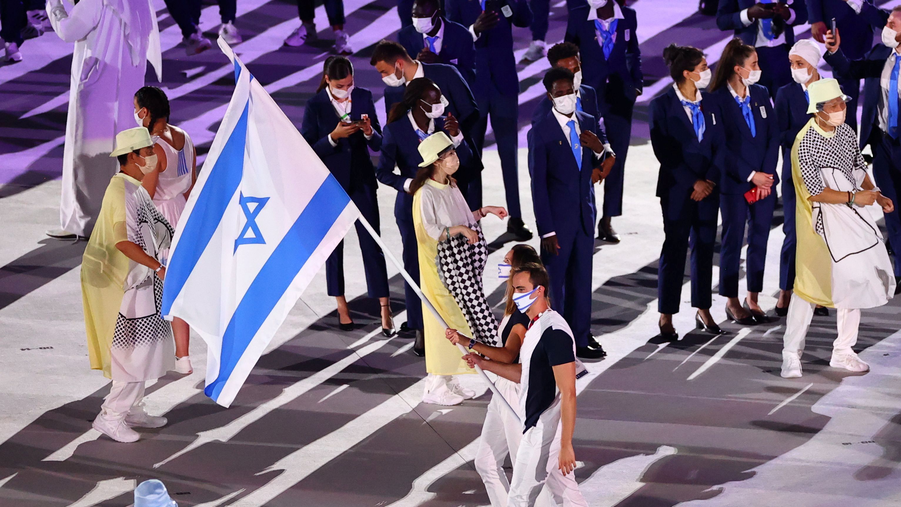 After 20 years Israelis killed at 20 Munich Games remembered in ...