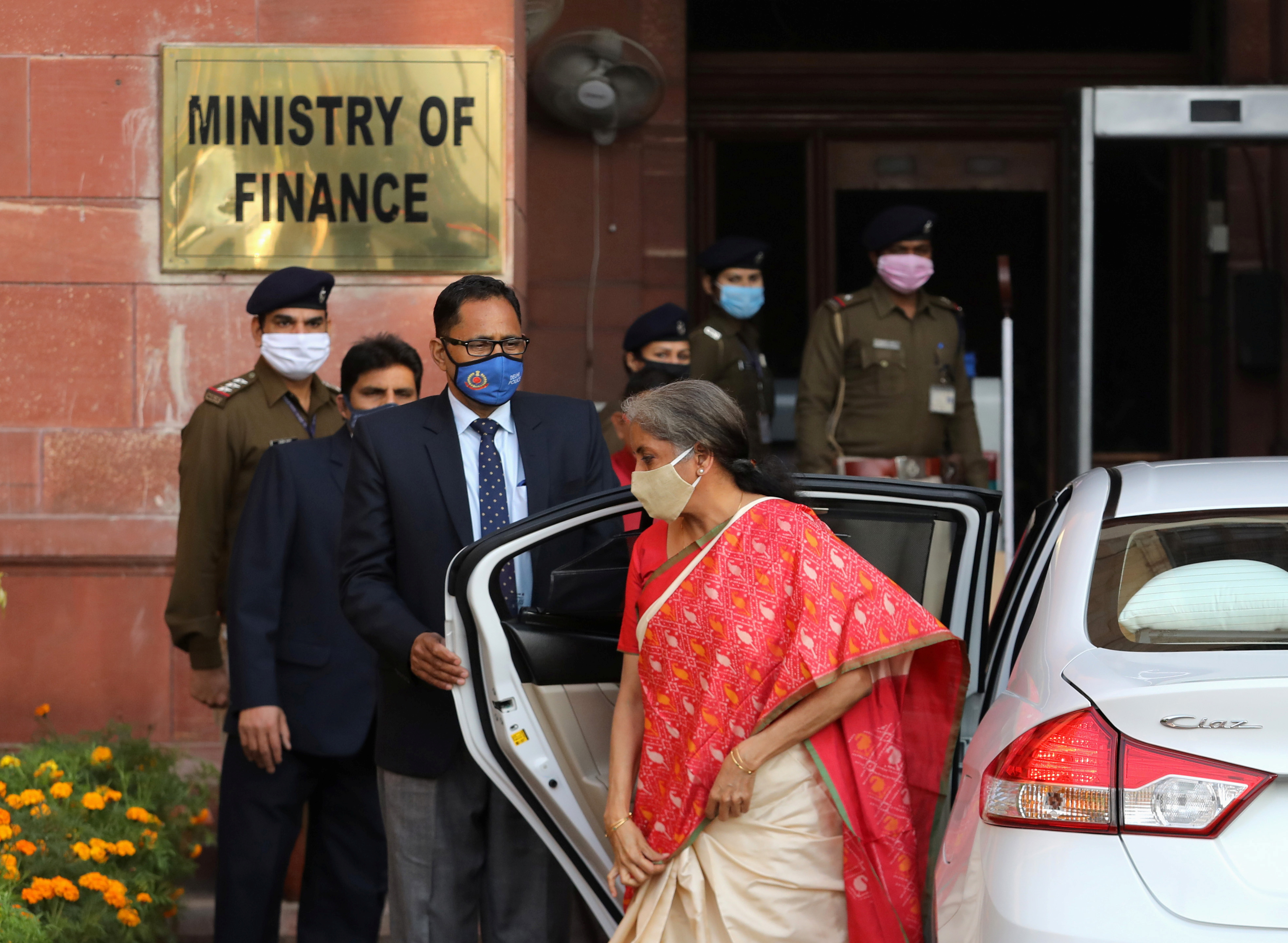 India S Get Well Soon Budget Boosts Healthcare Spending 135 Opens Up Insurance Reuters