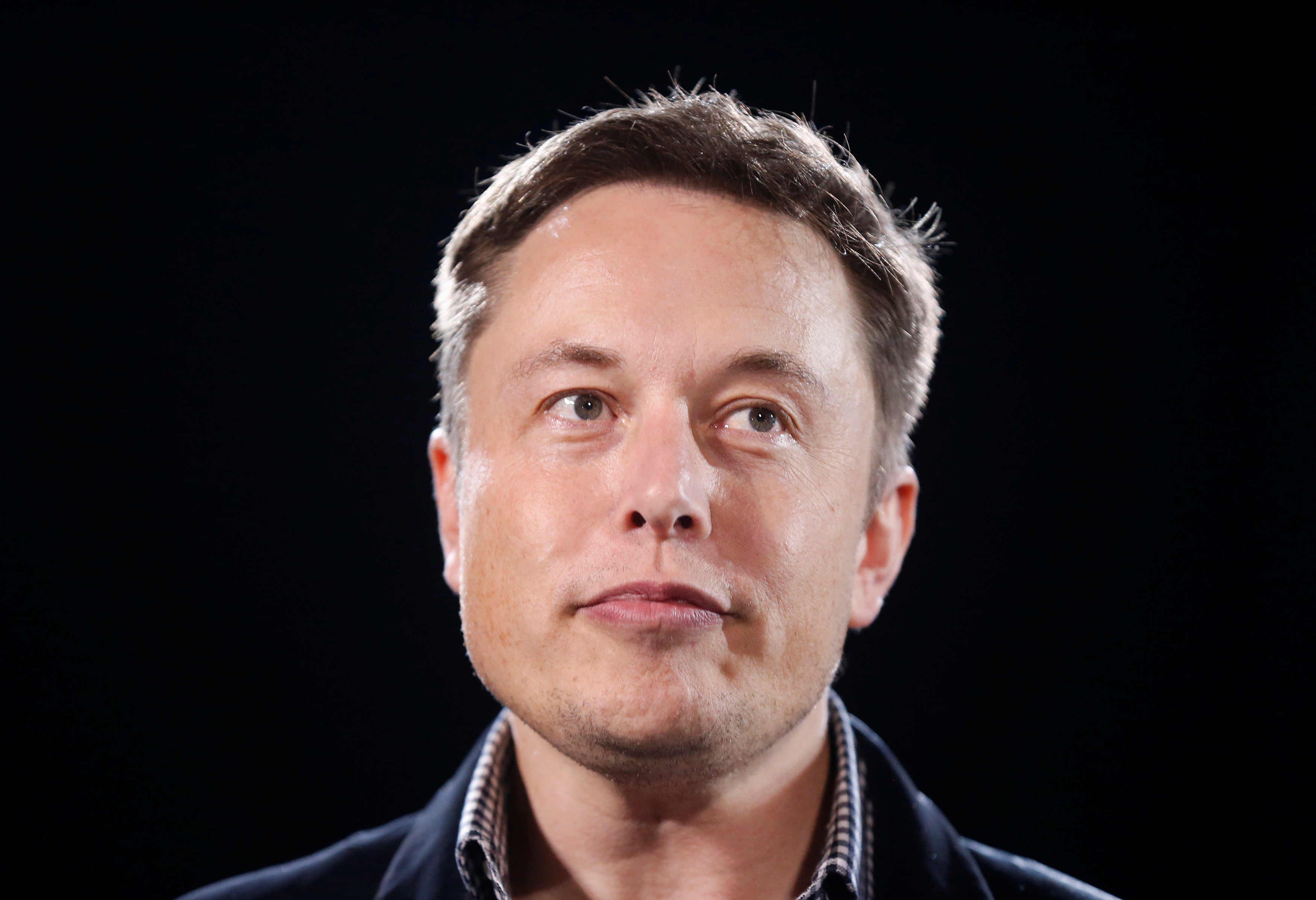 Elon Musk Could Become World's First Trillionaire Thanks to SpaceX