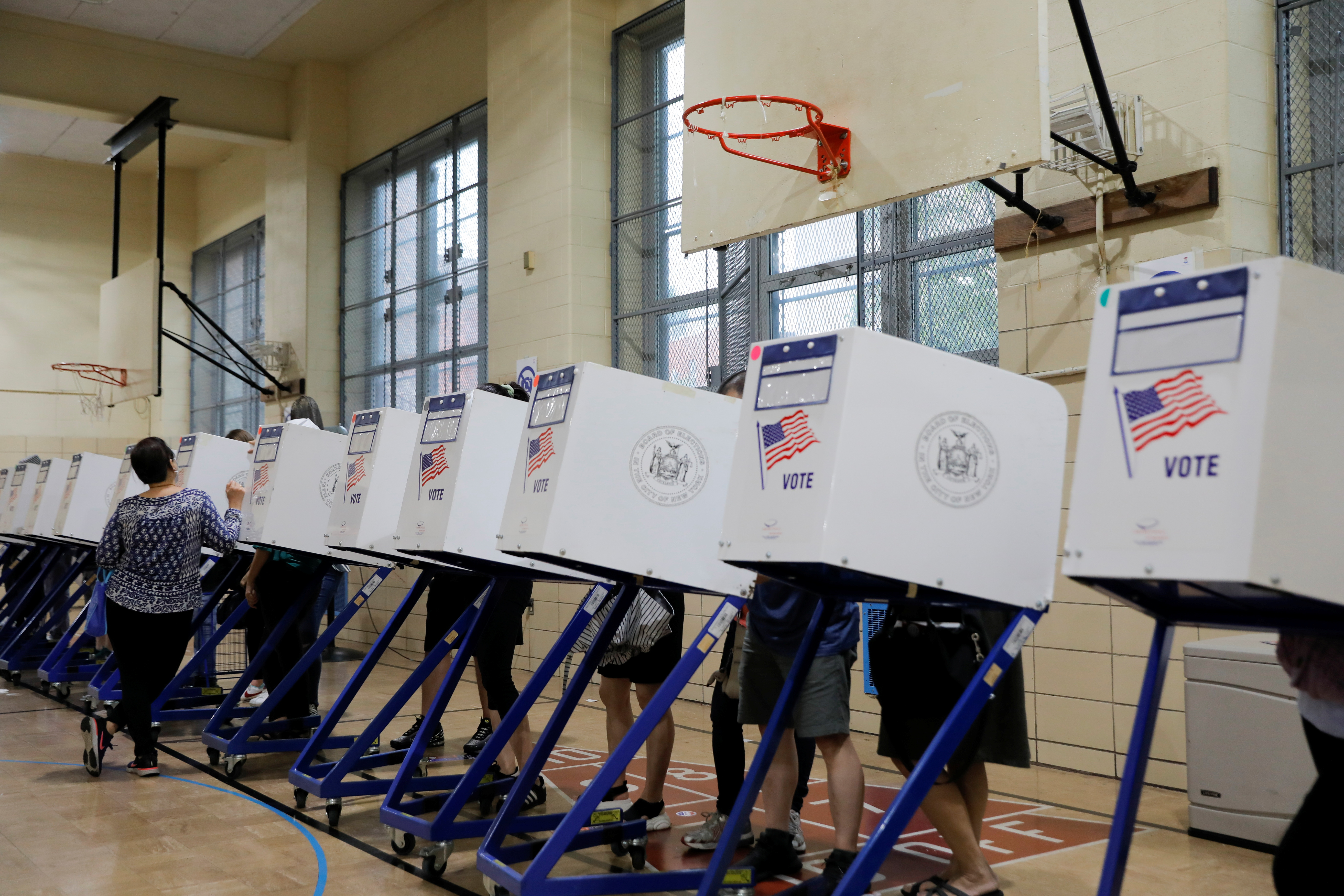 New Results Expected in New York City's Democratic Mayoral Race