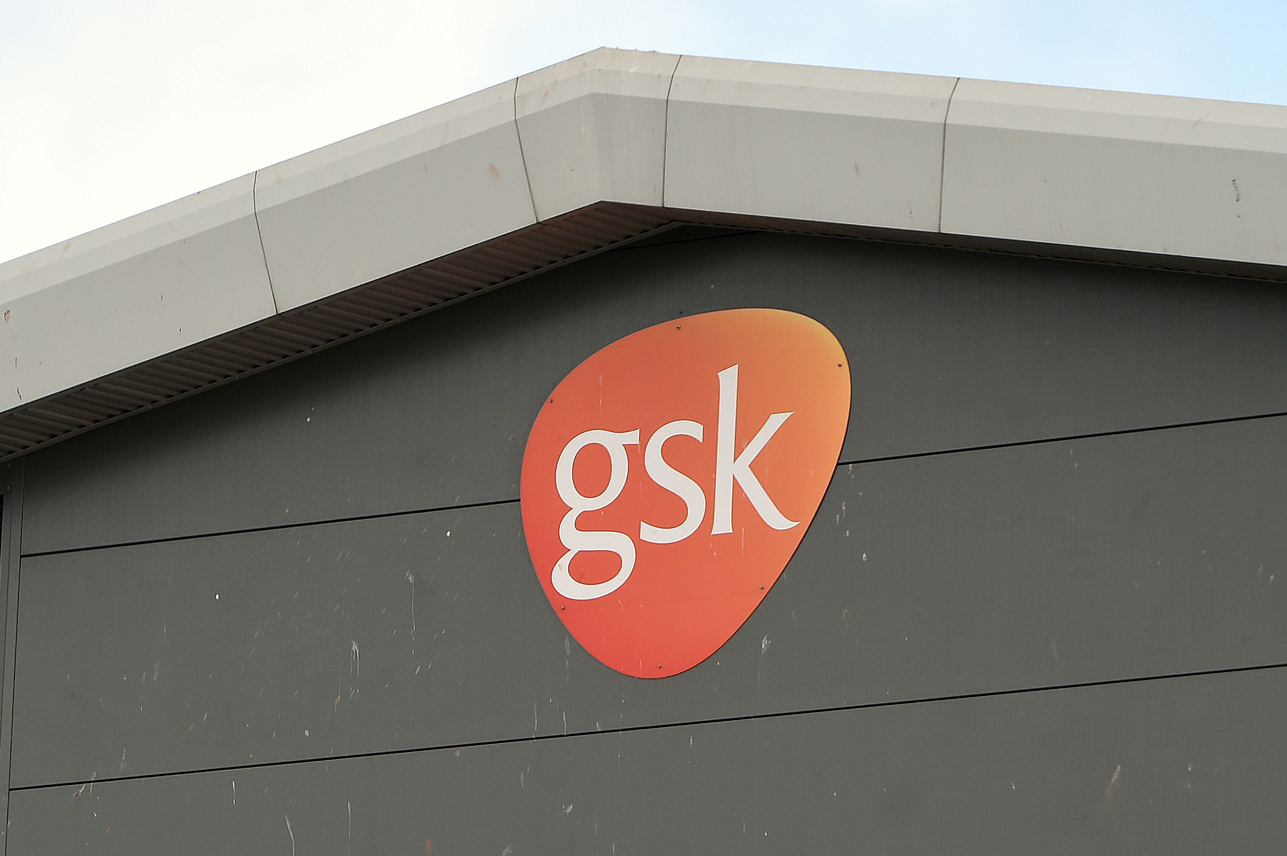 A GlaxoSmithKline plant is seen in Montrose, Scotland, Britain October 22, 2018. Andy Buchanan/Pool via REUTERS/File Photo