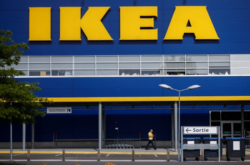 Atlanta IKEA Angers Black Employees With 'Racially Insensitive' Juneteenth Menu Featuring Fried Chicken and Watermelon