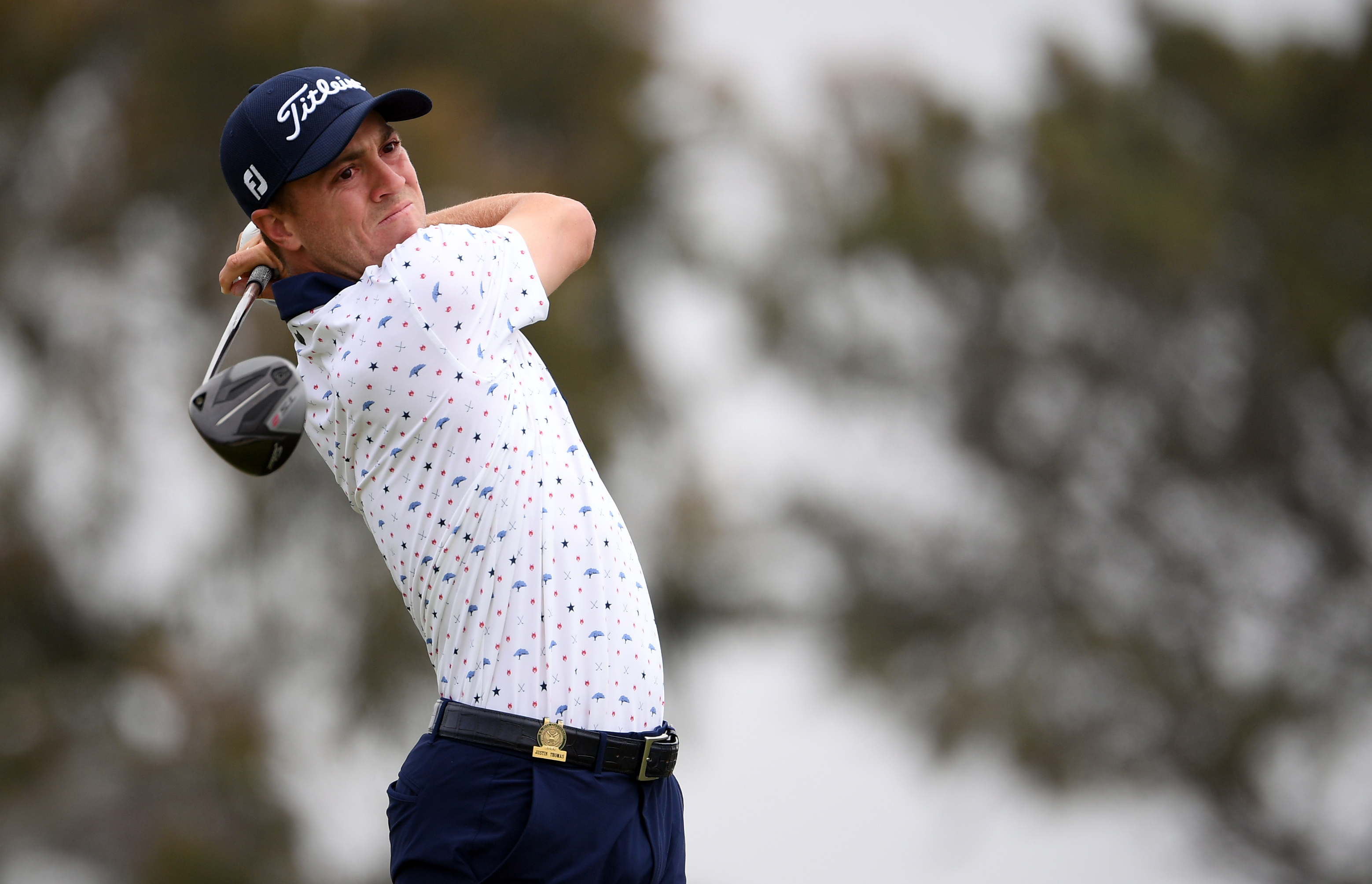 Thomas Nelly Korda To Lead Eight Member U S Team At Olympics Reuters