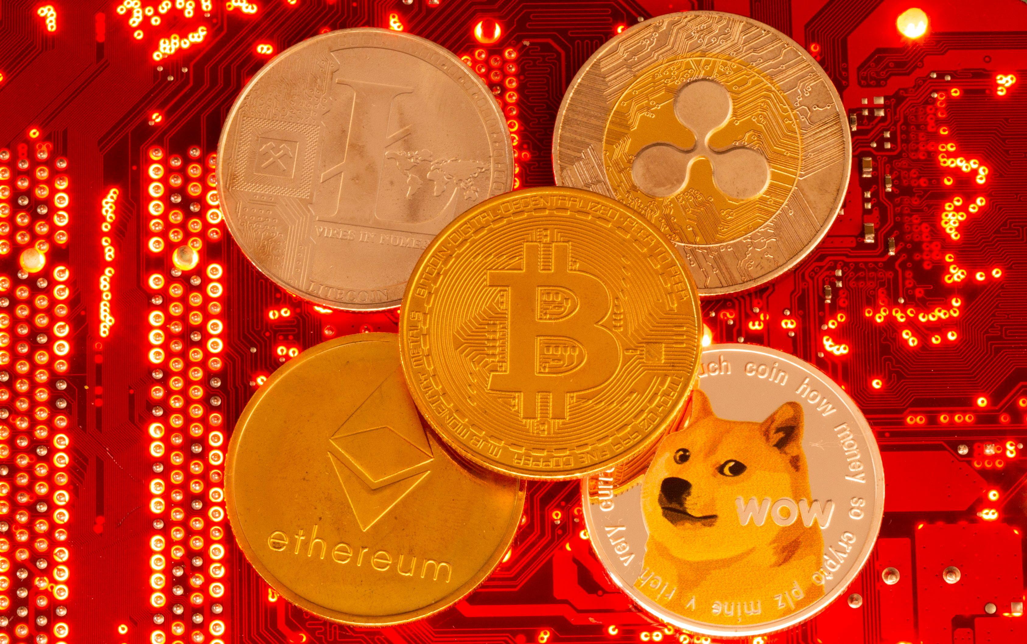 bitcoin ether exchange)