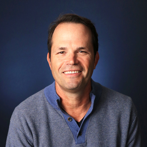 Craig Walker, CEO and founder of Dialpad, poses in an undated photo.  Courtesy Dialpad via REUTERS