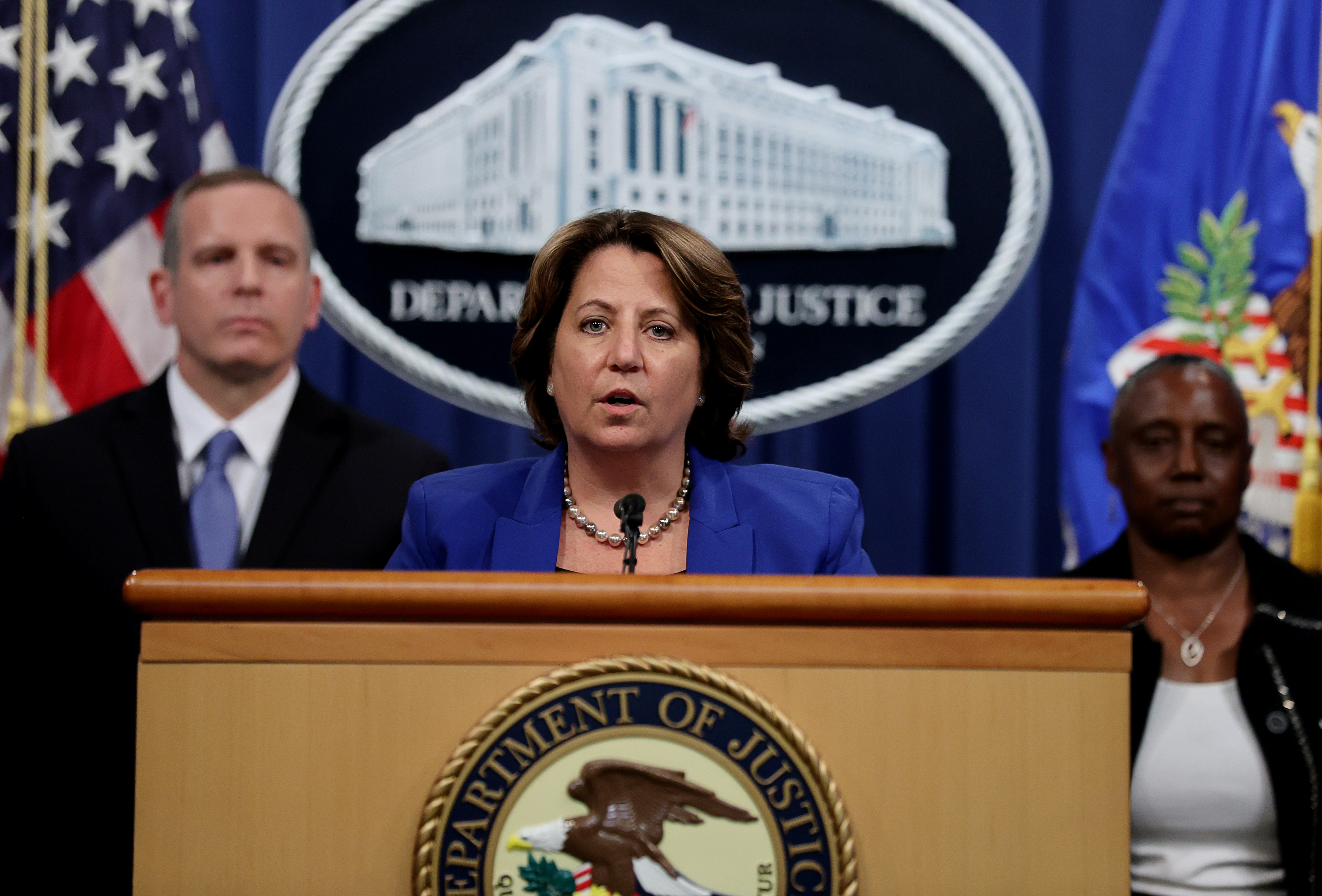 U.S. Justice Department Seizes .3M in Bitcoin Paid to Colonial Pipeline Hackers