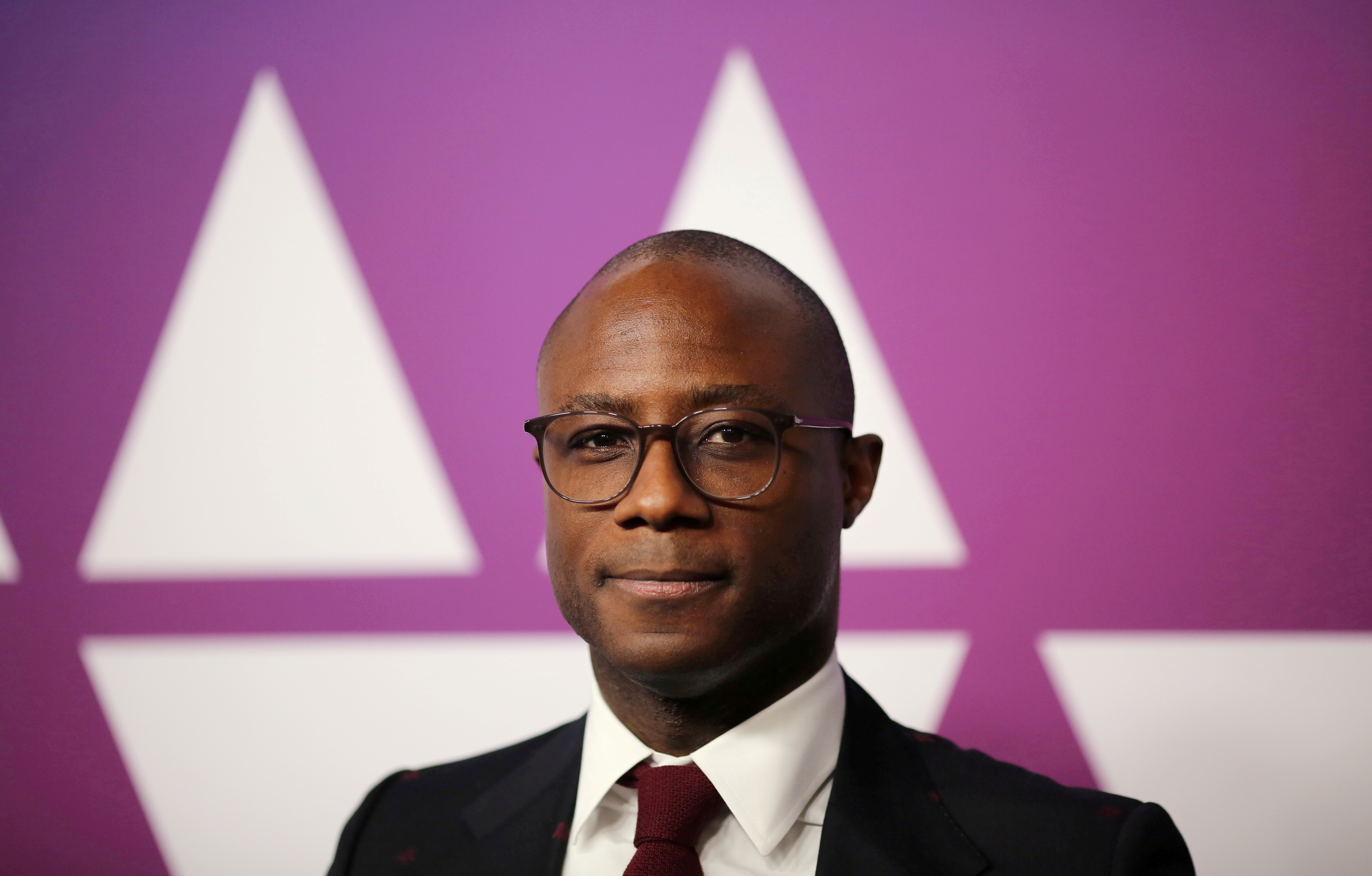 Director Barry Jenkins attends the 91st Oscars Nominees Luncheon in Beverly Hills, California, U.S. February 4, 2019. REUTERS/David McNew/File Photo