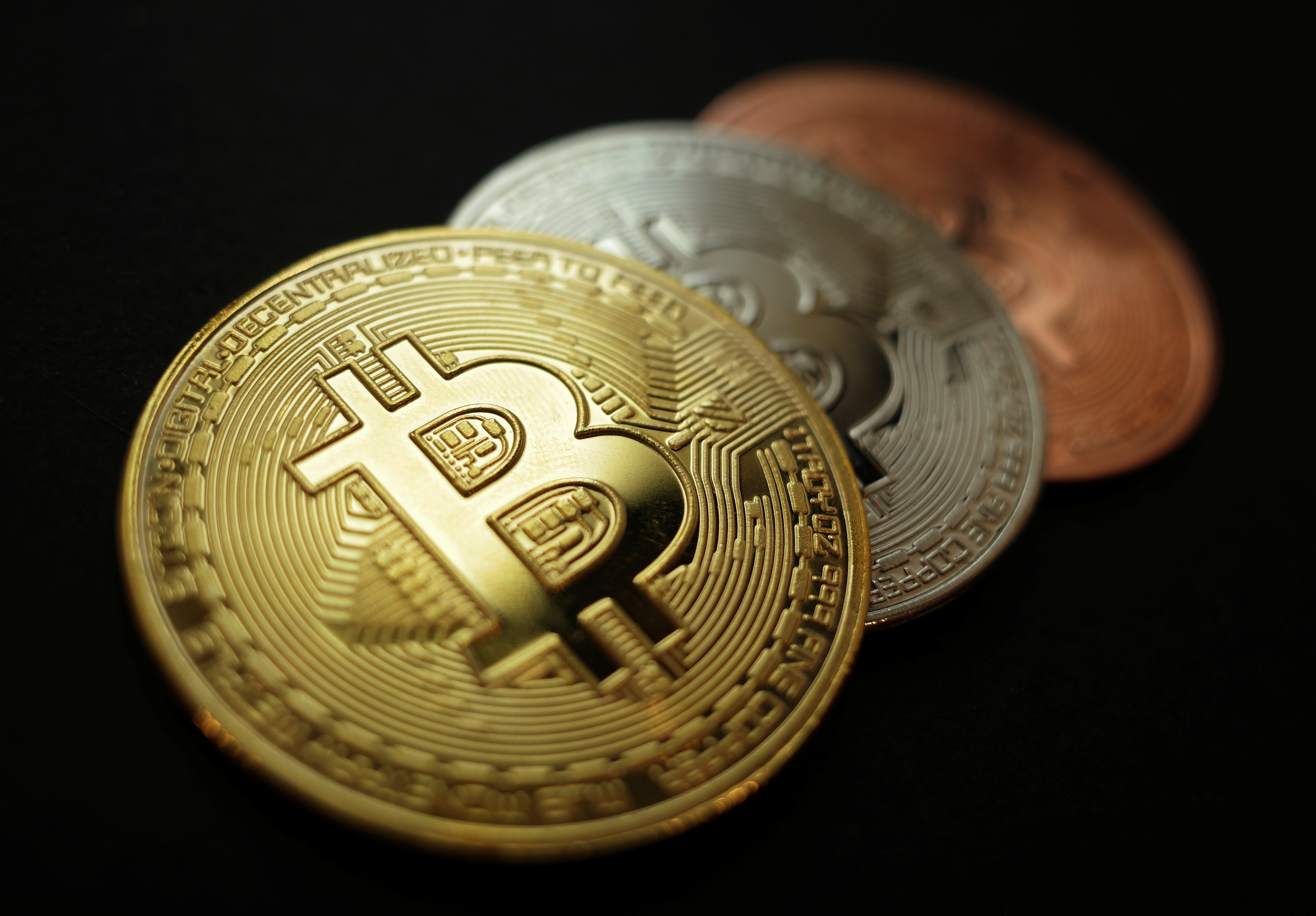 bitcoin daina)