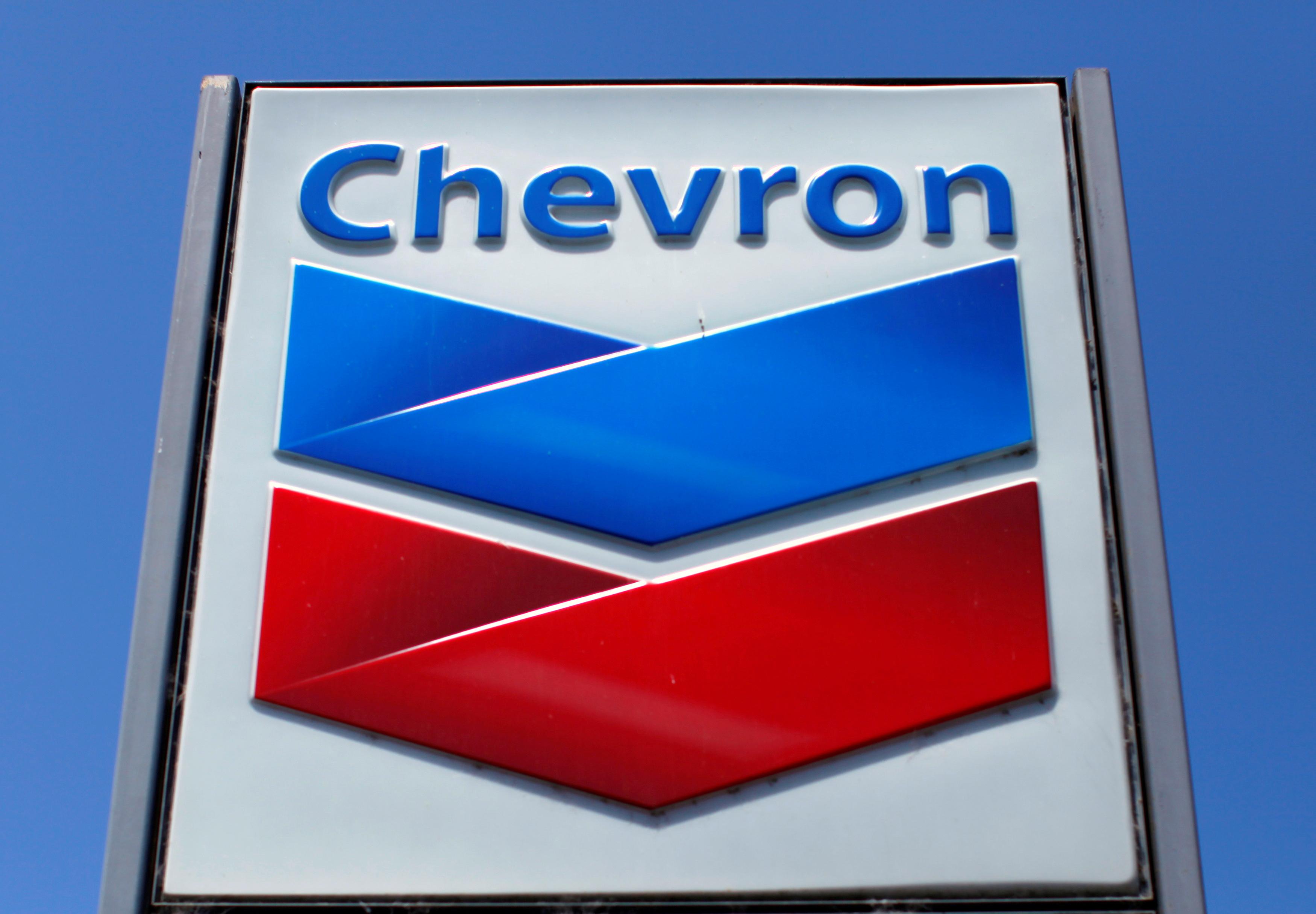Chevron investors back proposal for more emissions cuts | Reuters