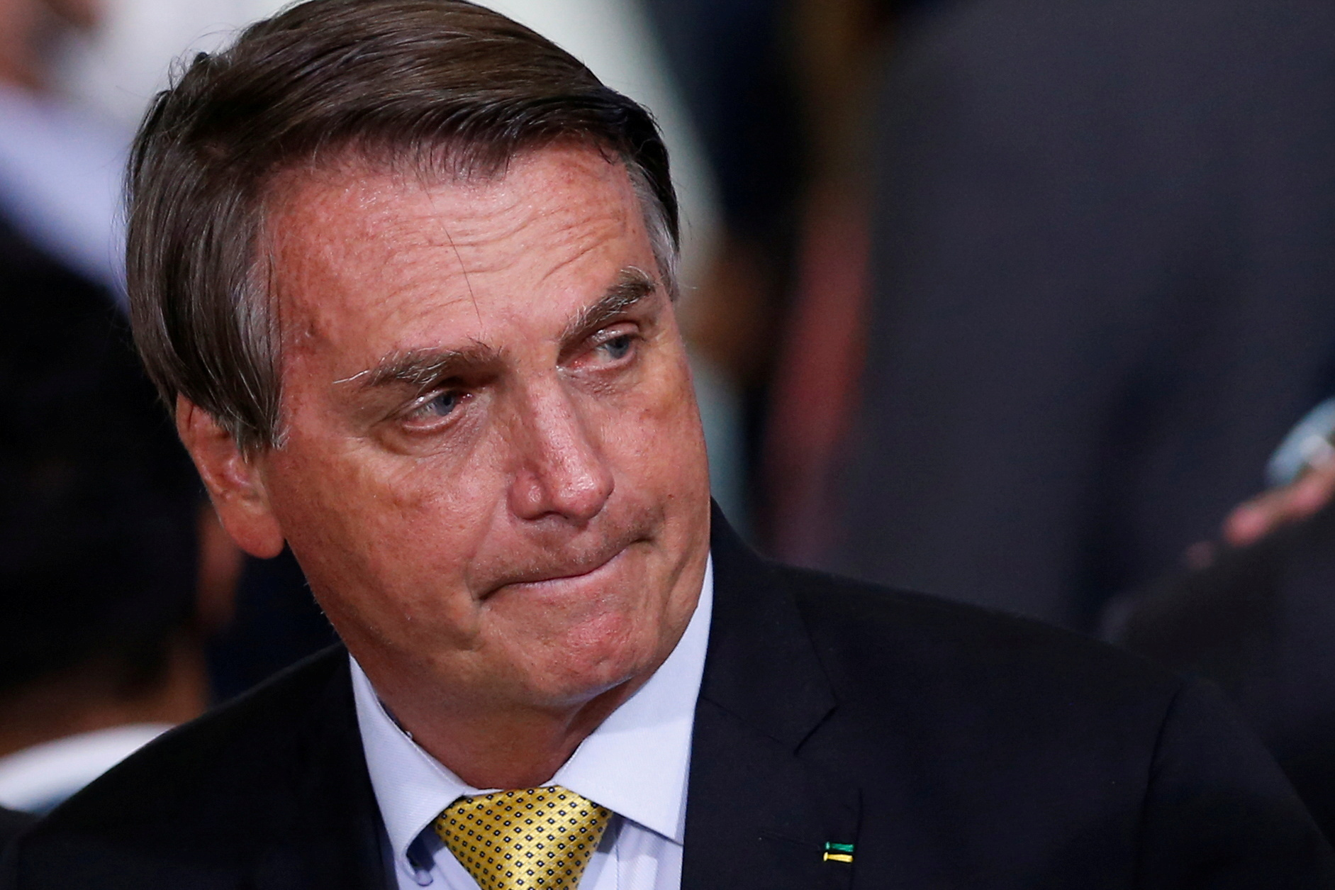 Brazil's federal police open probe into Bolsonaro over vaccine deal -  source | Reuters