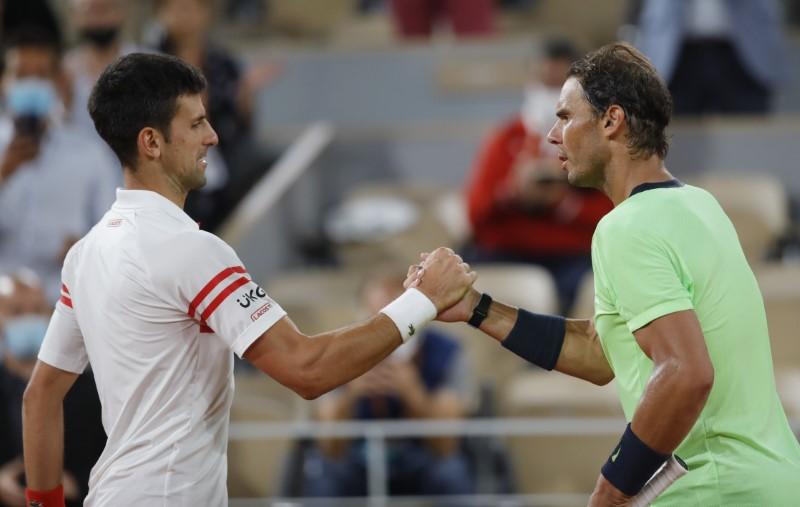 Novak Djokovic Defeats Rafael Nadal to Advance to 2021 French Open Final