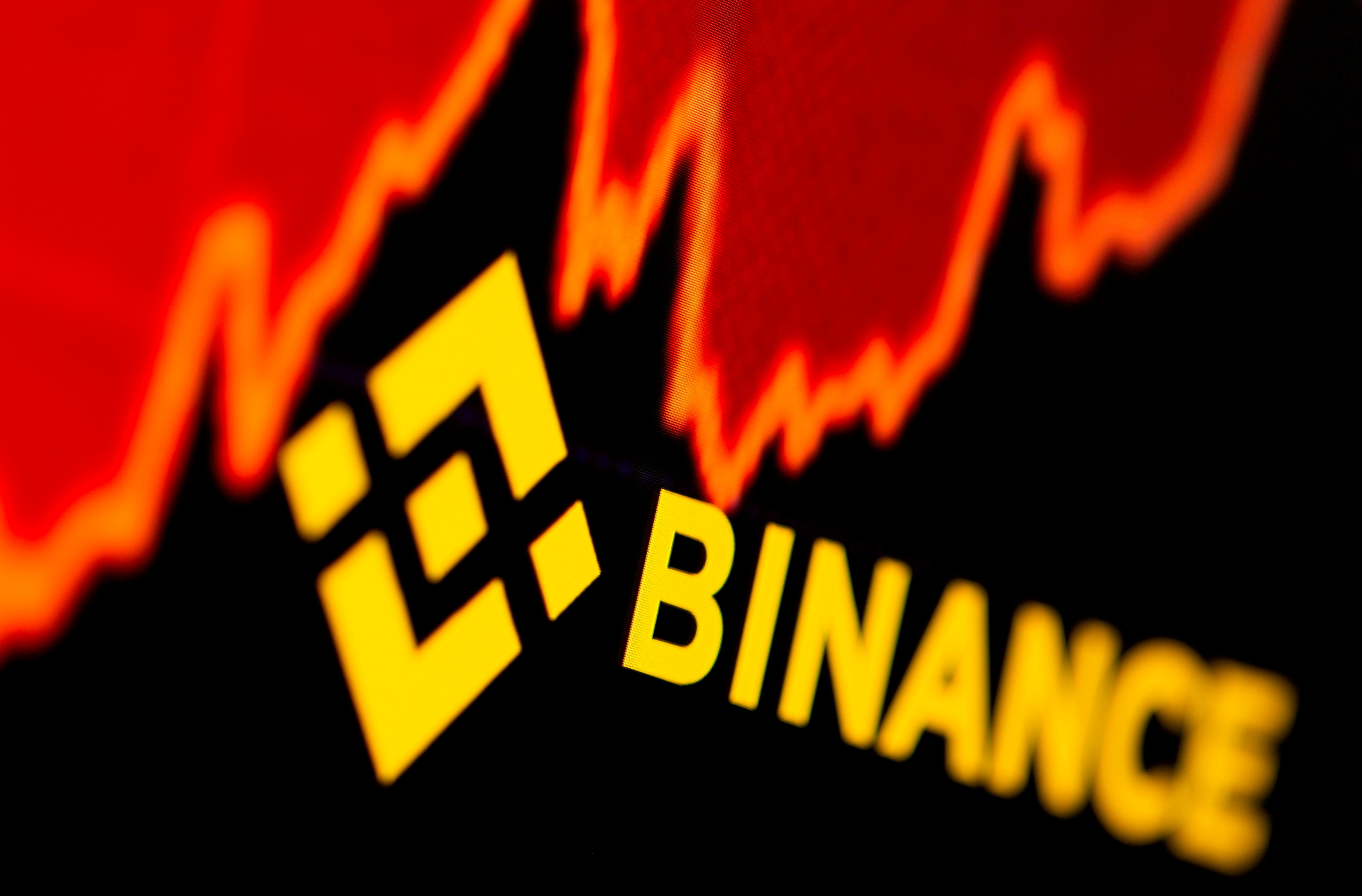 Binance to halt Chinese yuan trading amid Beijing's crypto crackdown |  Reuters