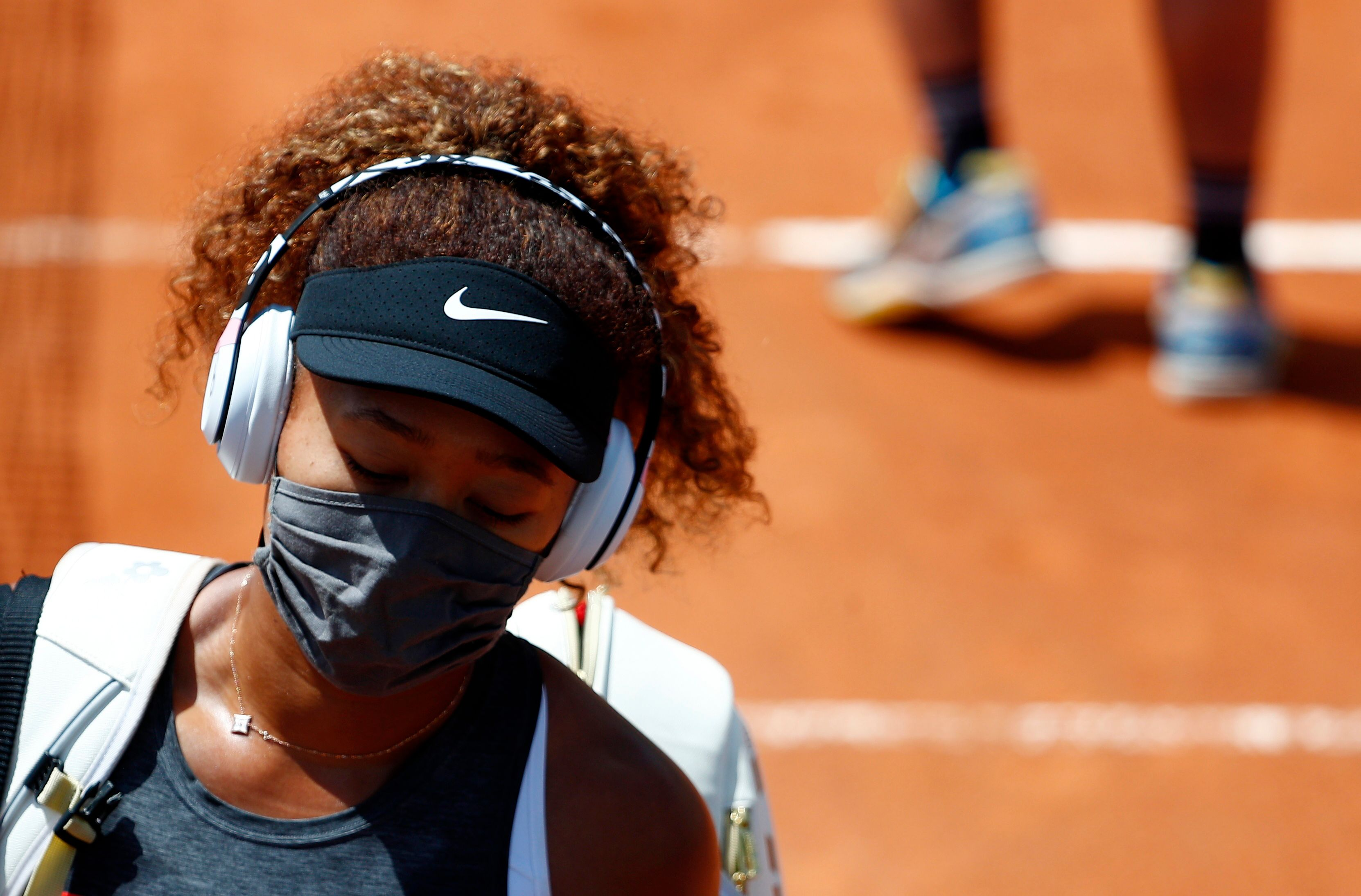 Japan, Sponsors Join Athletes in Supporting Naomi Osaka After French Open Withdrawal
