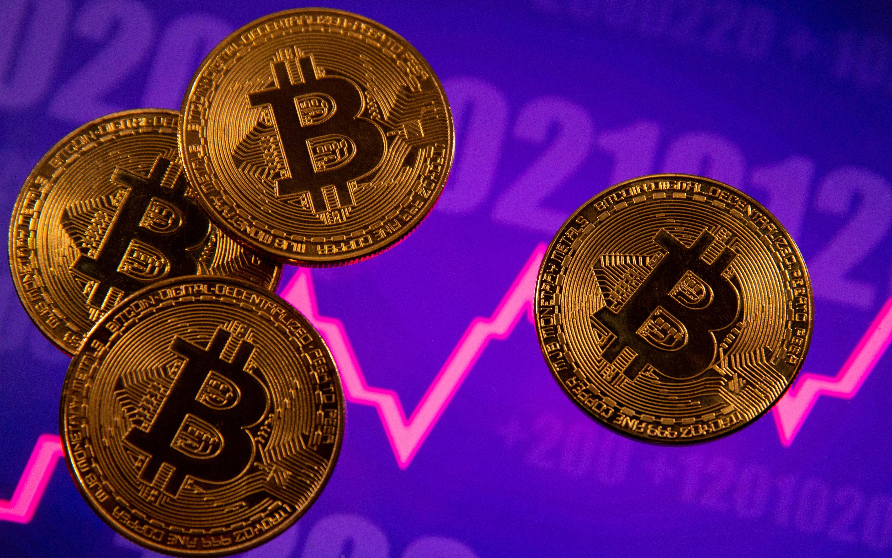 nasdaq bitcoin 2021