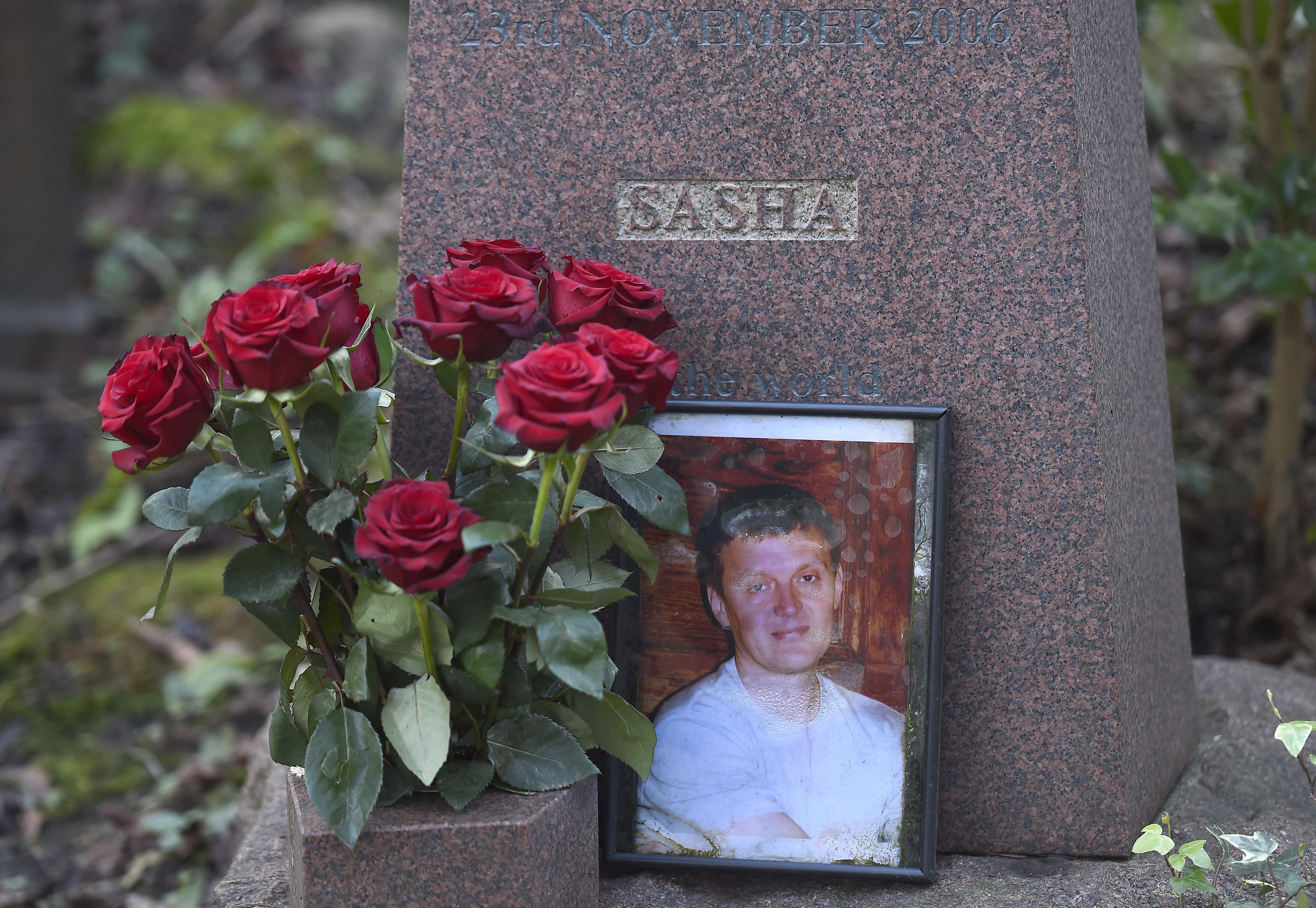 European court finds, Russia was Behind 2006 Assassination of ex-KGB Alexander Litvinenko