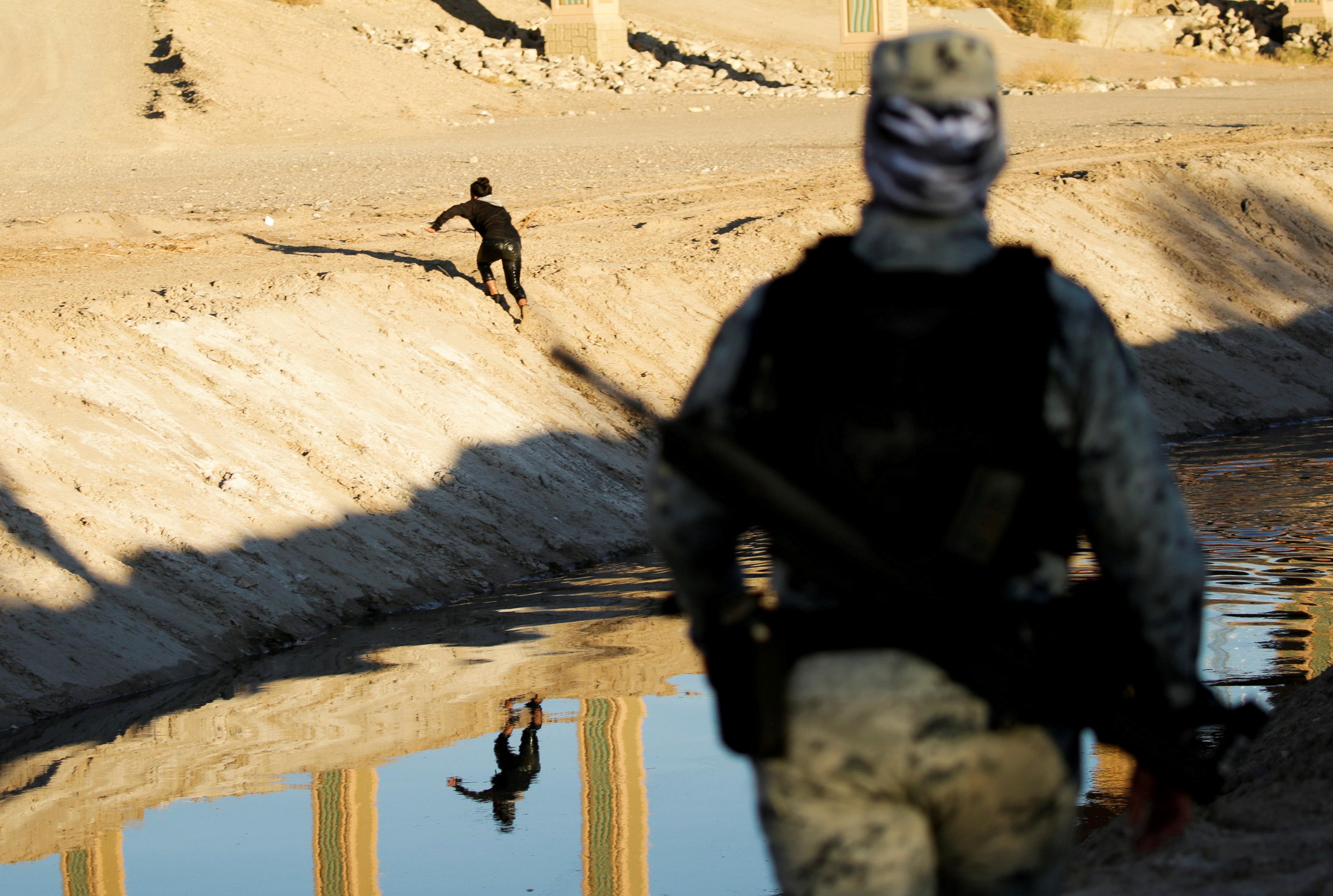 Five Migrants Shot Dead in Libya Detention Centre After Migrant Raids