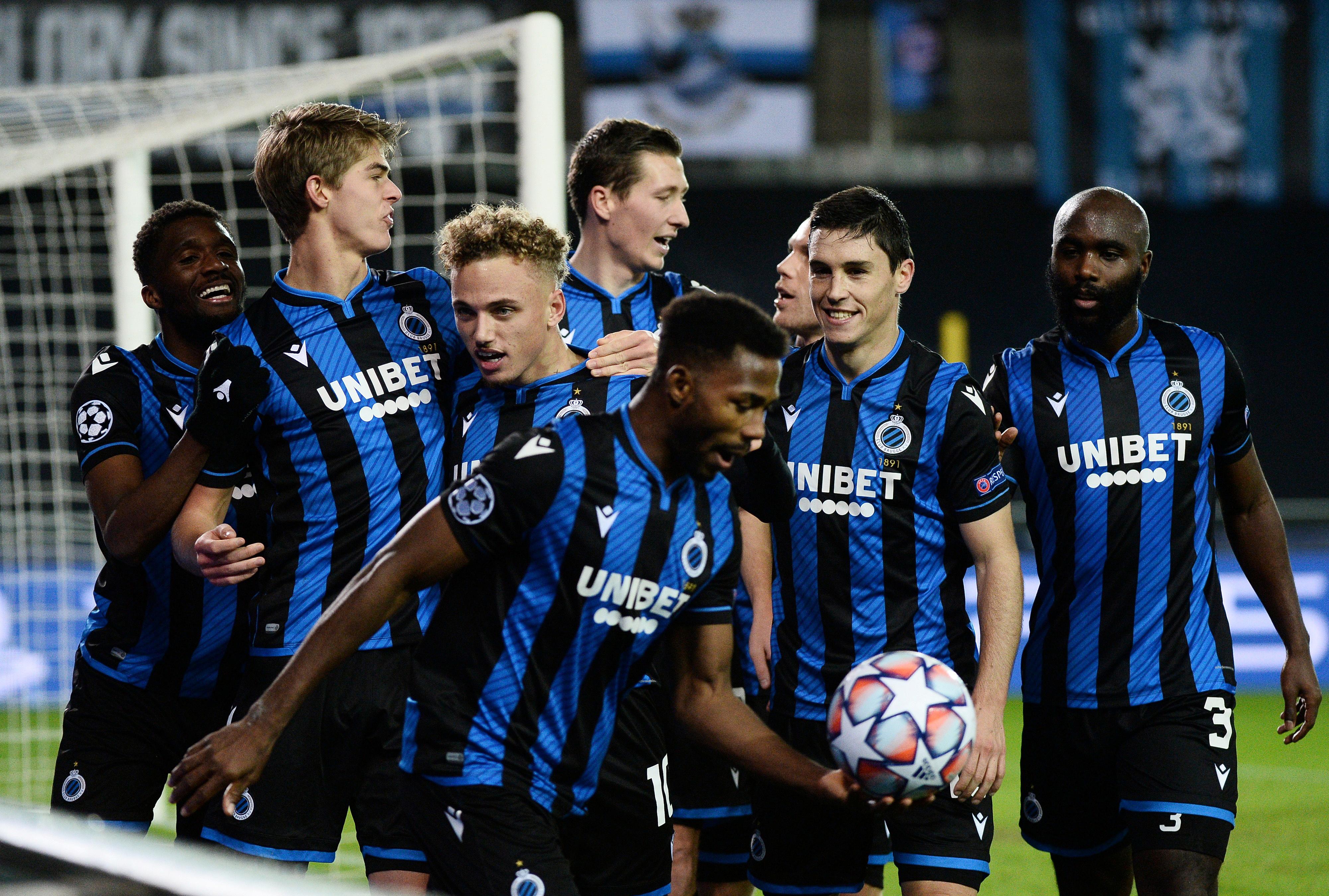 Belgian soccer club Bruges plans stock market listing | Reuters
