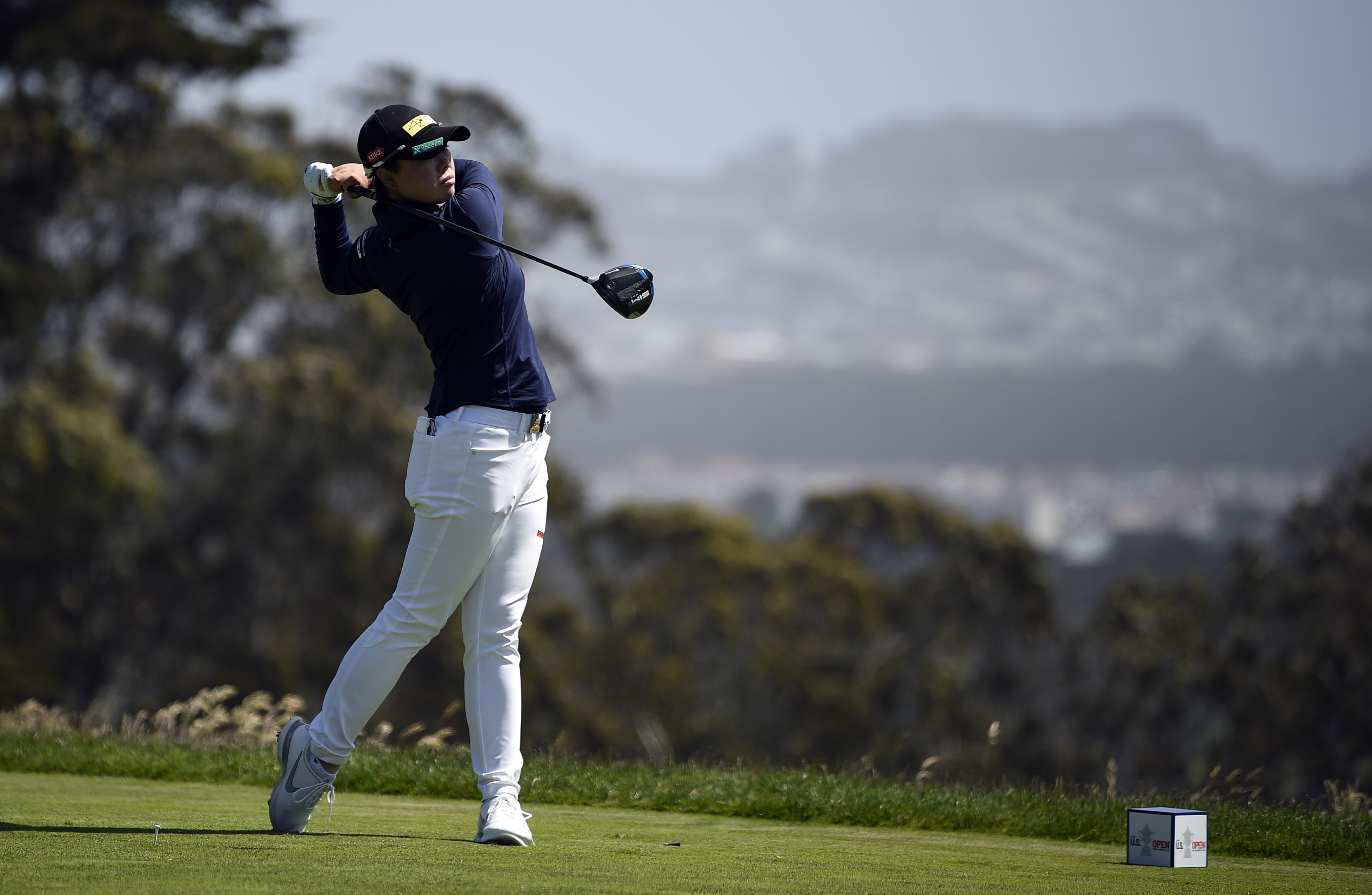 Golf Saso Triumphs In Playoff To Win U S Women S Open Reuters