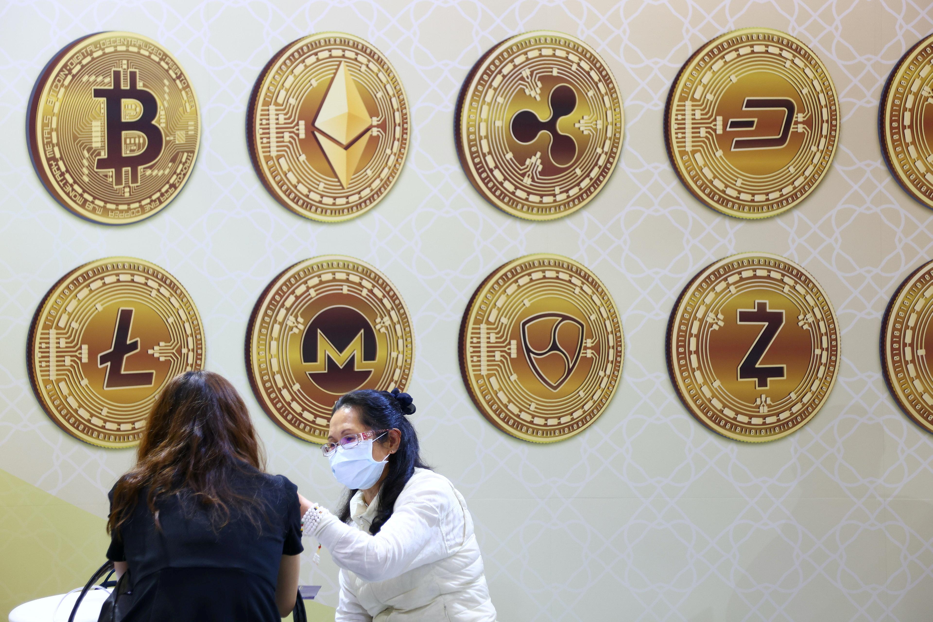 bitcoin schwab commercio