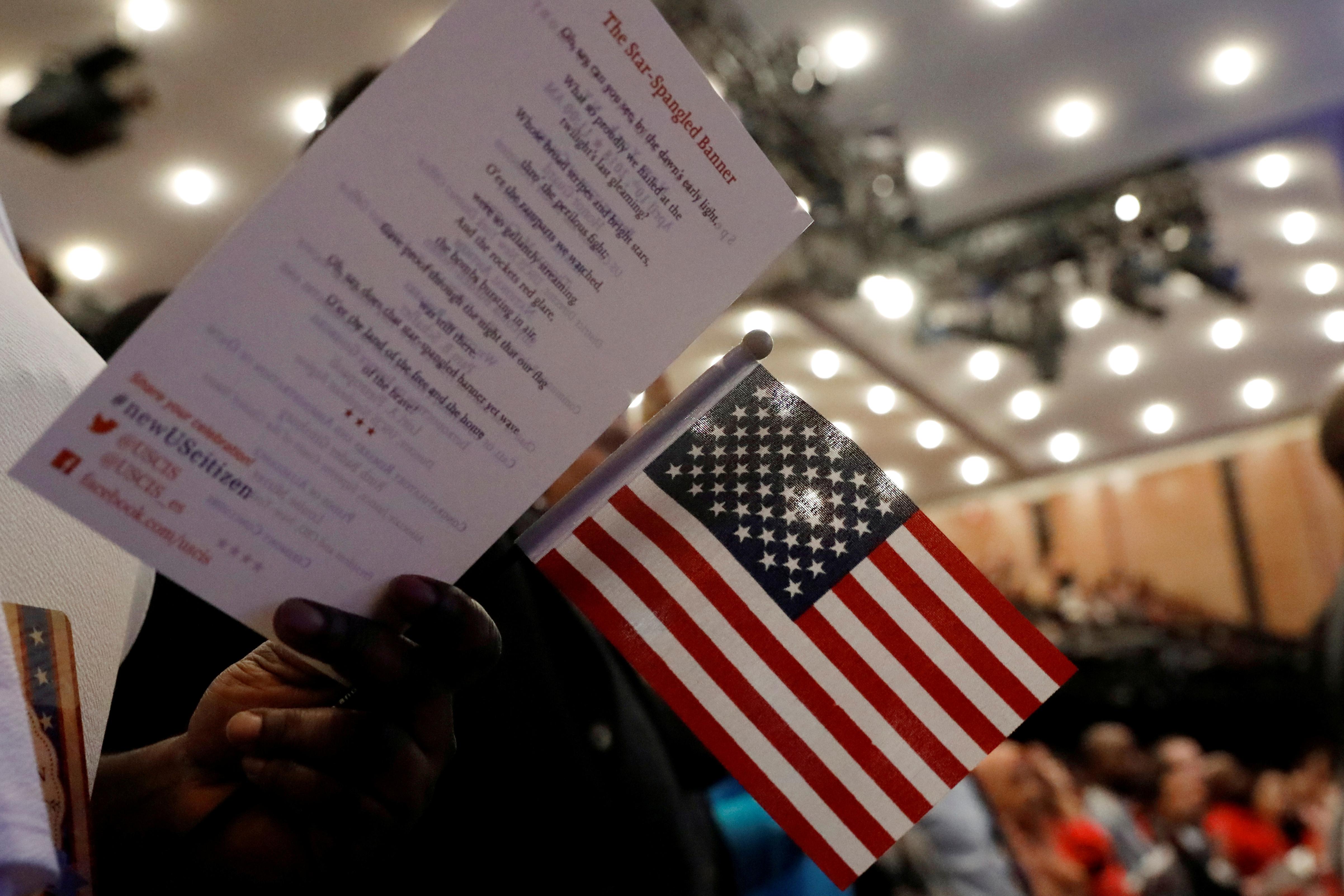 D.C. Circuit: no court review when USCIS revokes visa approval
