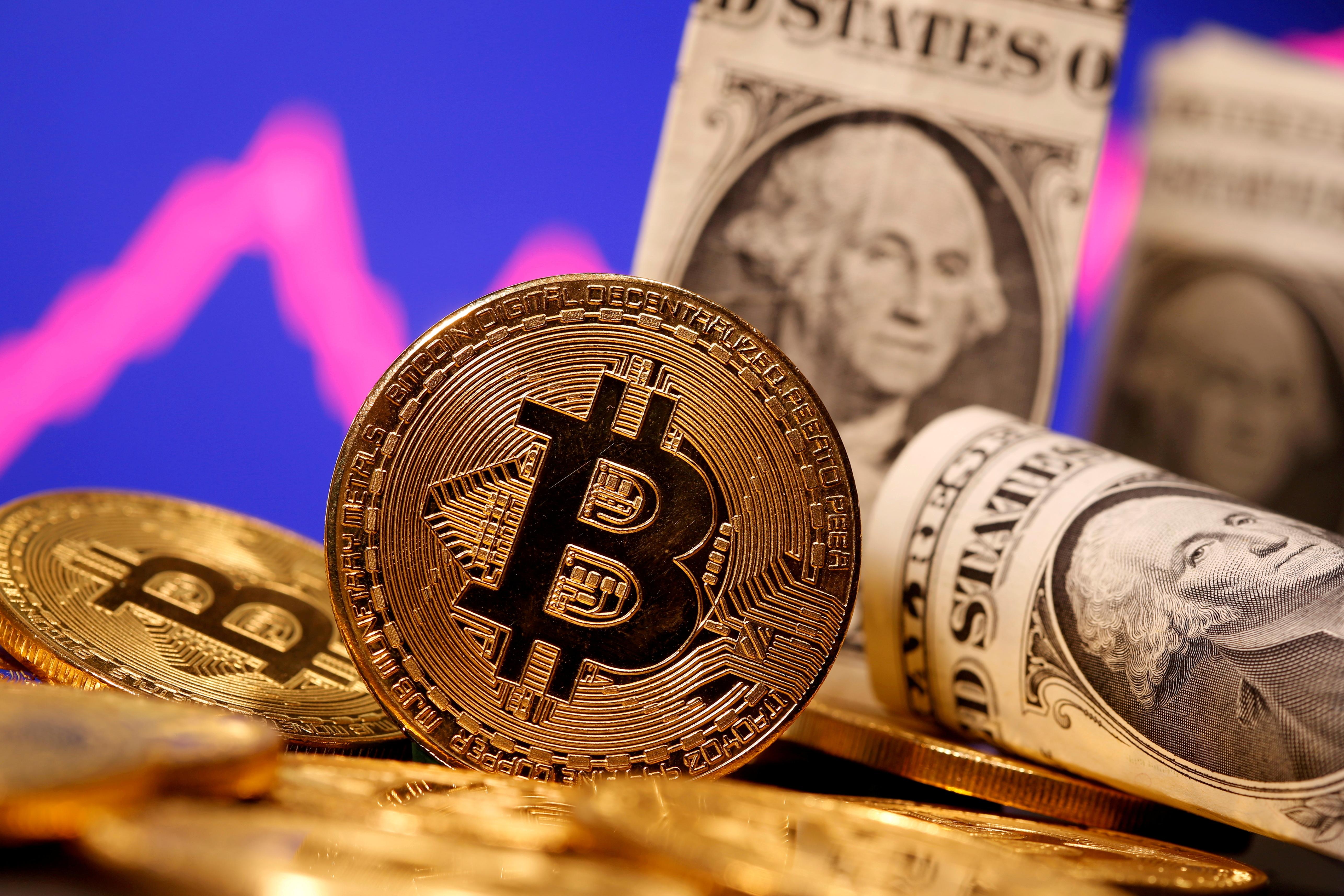 începeți propriul schimb de bitcoin fbi a confiscat bitcoin