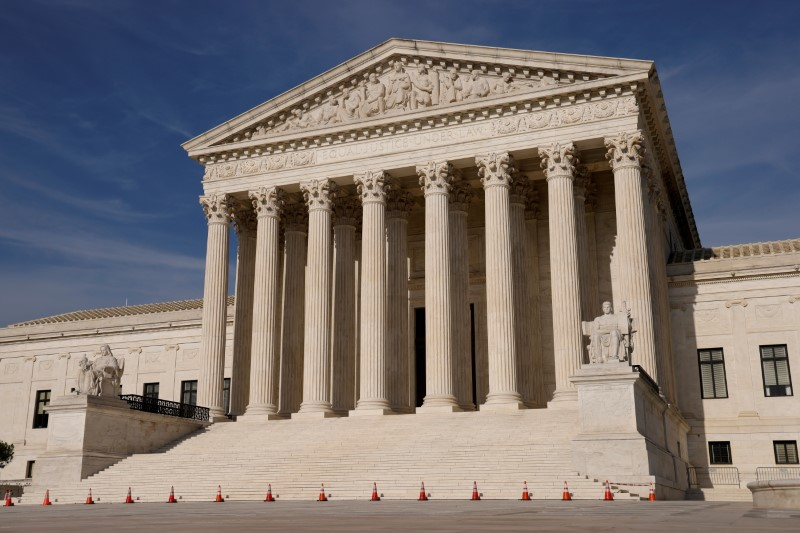 Supreme Court Rejects Republican Challenge to Invalidate Obamacare