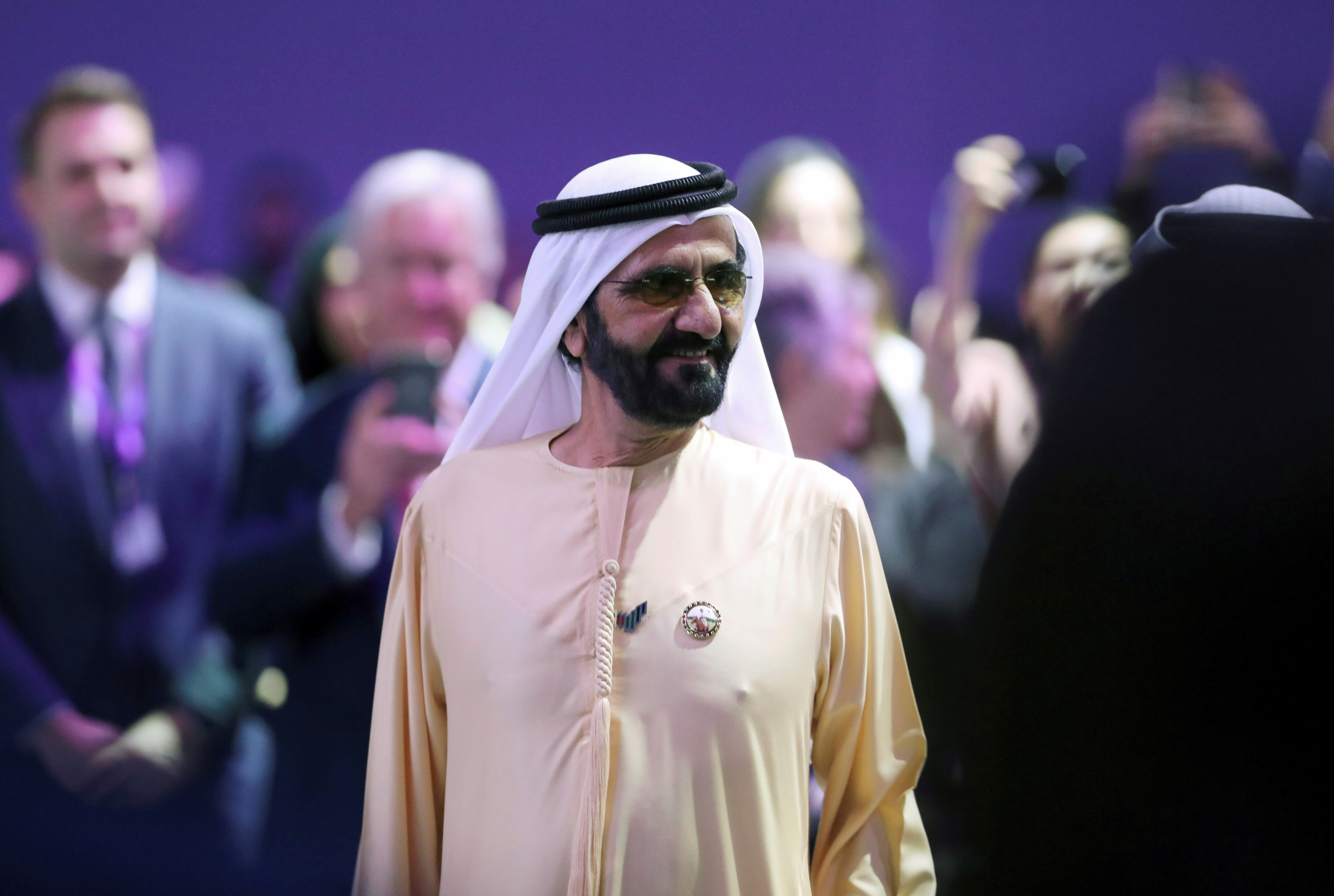UAE announces ministerial changes including finance, environment