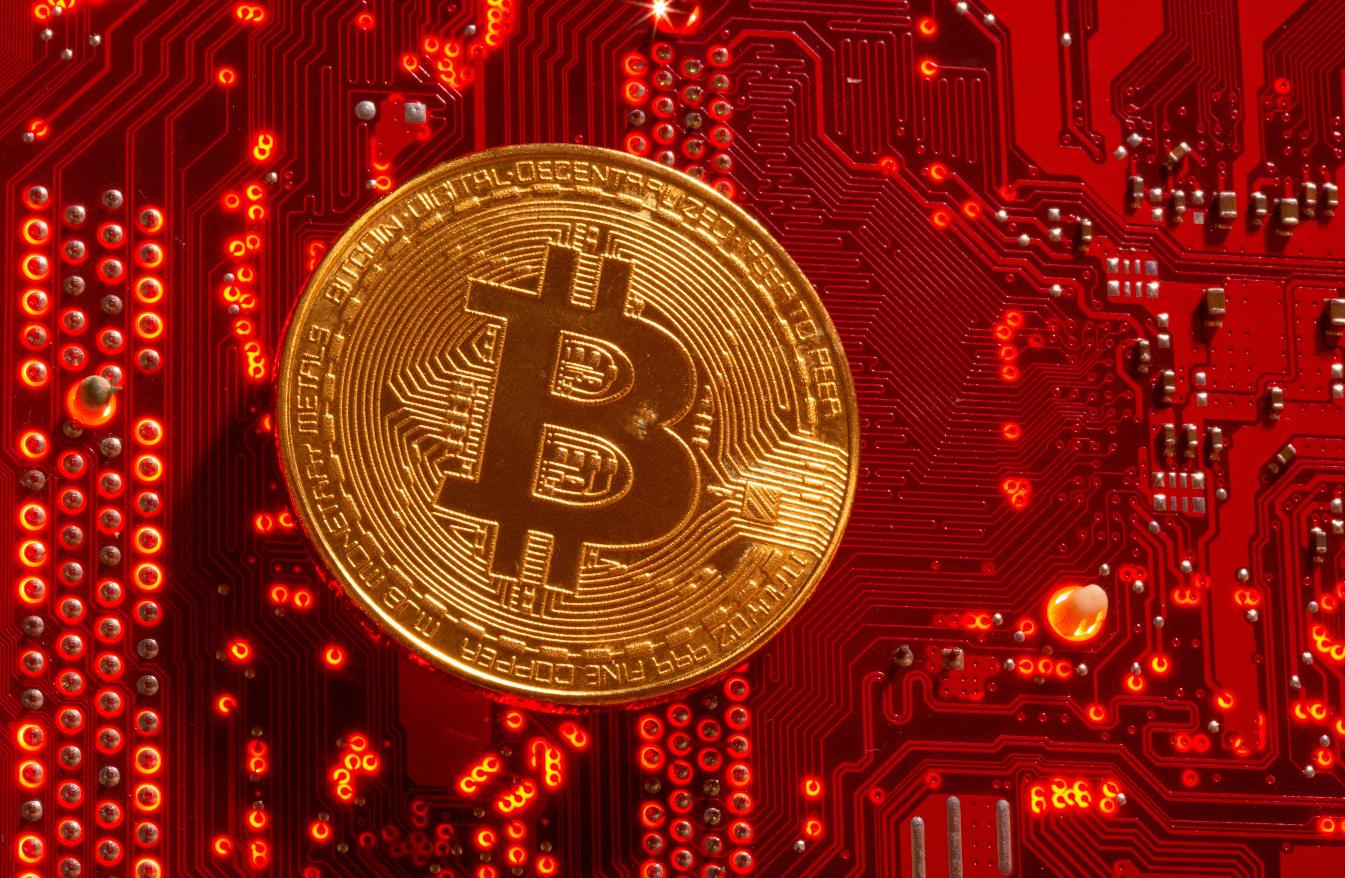 bitcoin trading global