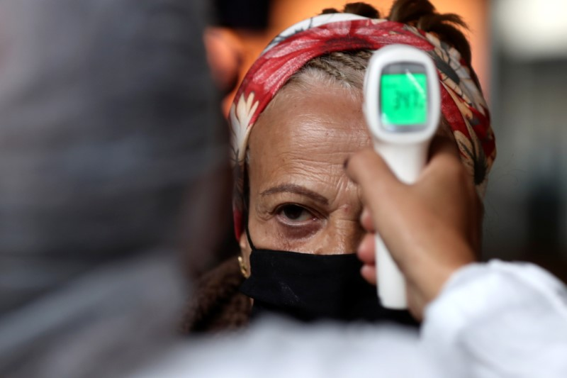 Brazil Hits 500,000 Coronavirus Deaths Amid 'Critical' Situation