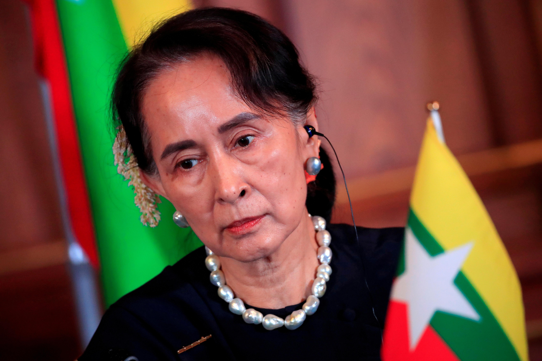 Myanmar's Suu Kyi skips court appearance due to illness
