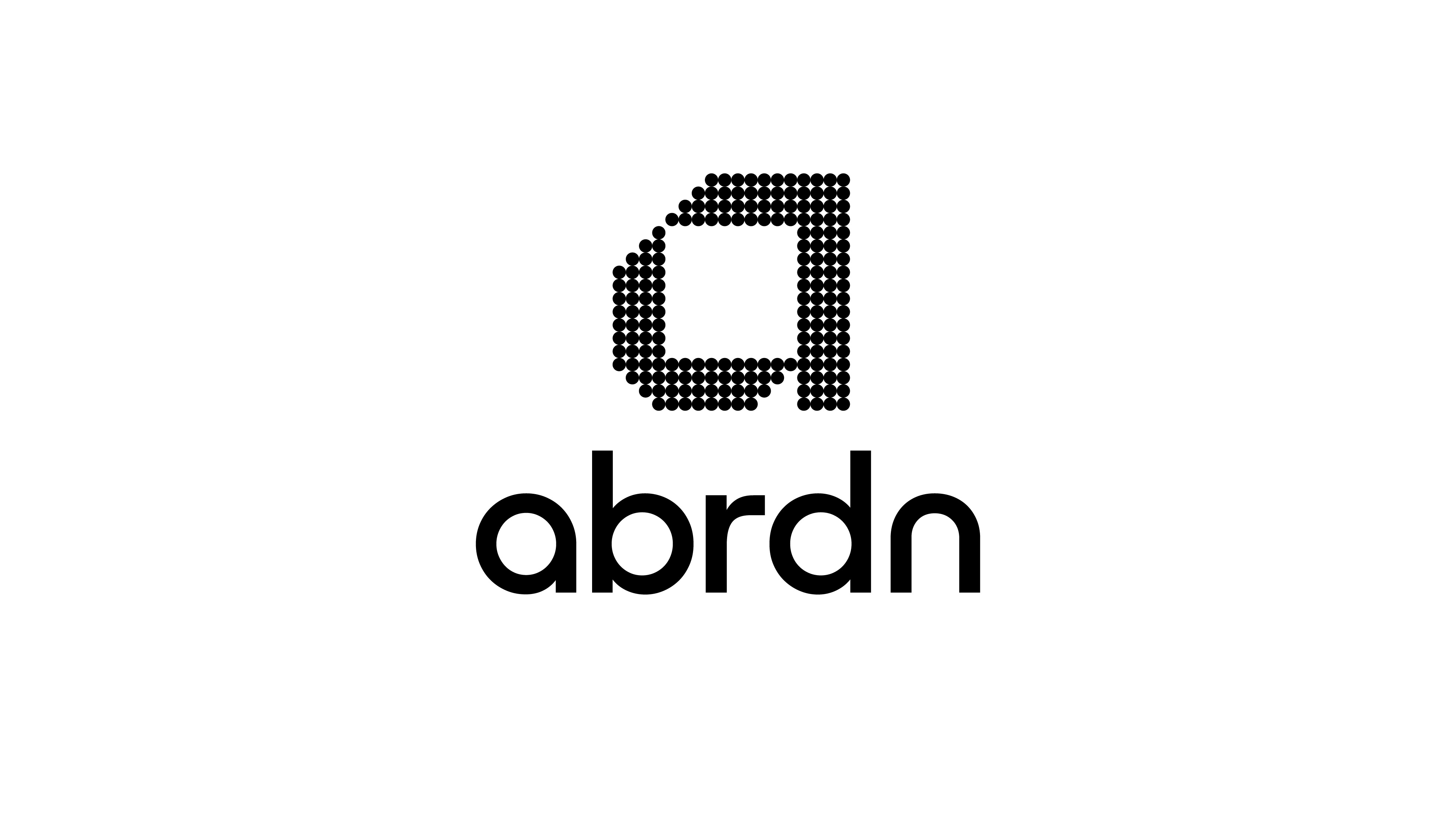 An icon of Abrdn is seen in this graphic handout obtained on April 26, 2021. Standard Life Aberdeen/Handout via REUTERS