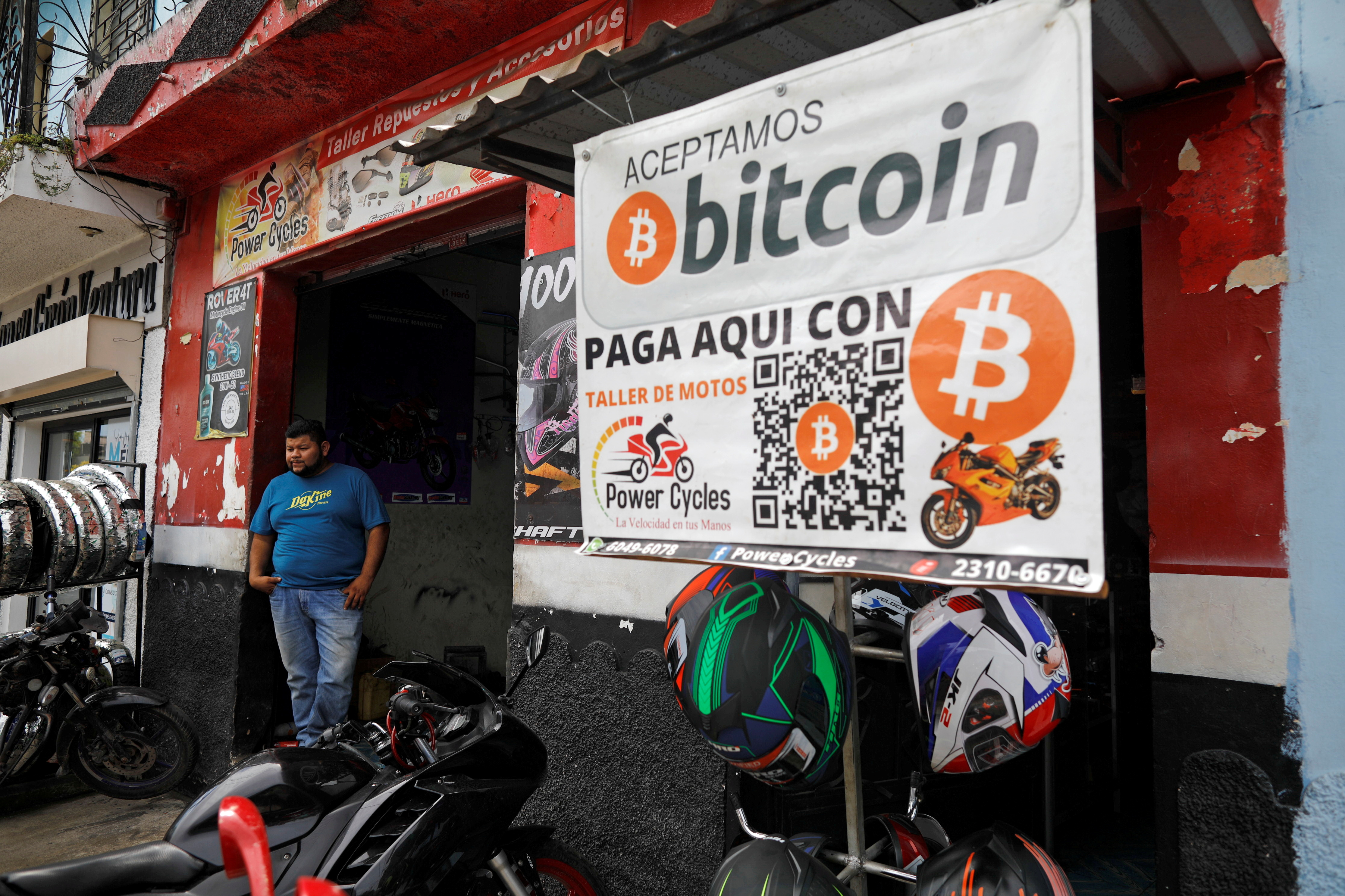 Adoption Of Bitcoin in Countries Such As El Salvador May Be Beneficial to The Other Nations