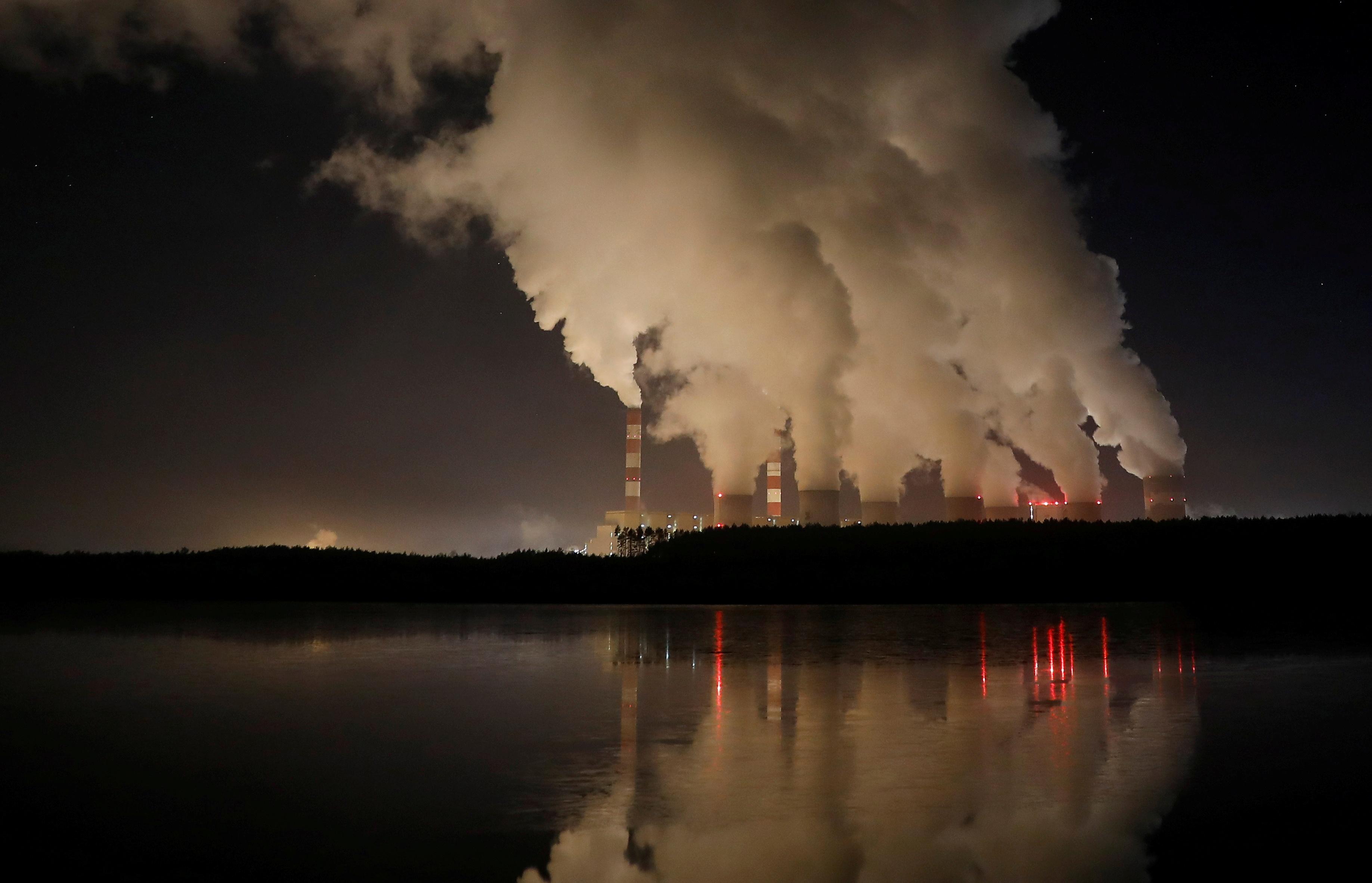 European Union Proposes An Extensive Climate Action Plan