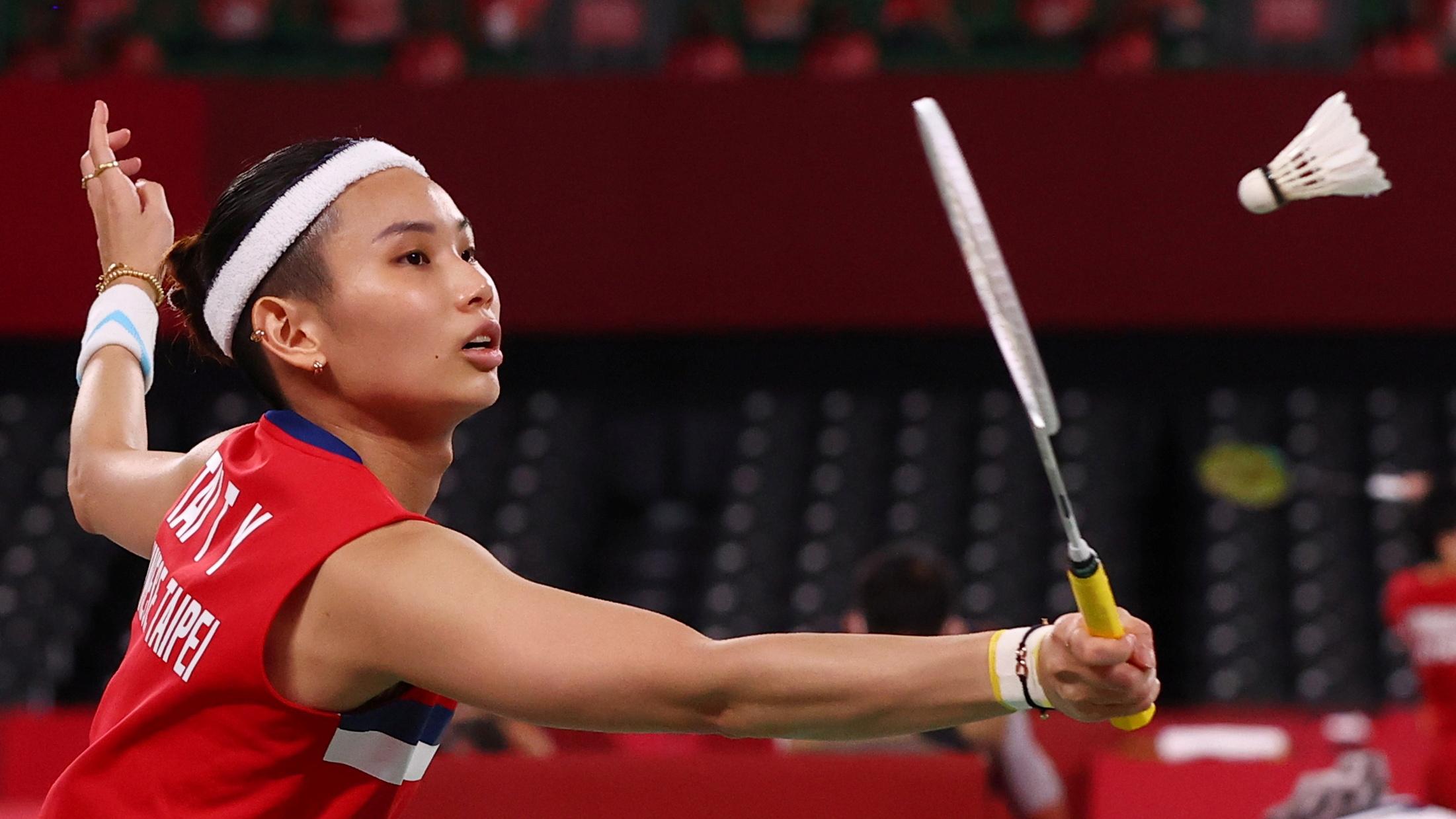 Badminton-Momota undone in shock upset; Tai Tzu Ying gets her mojo back |  Reuters