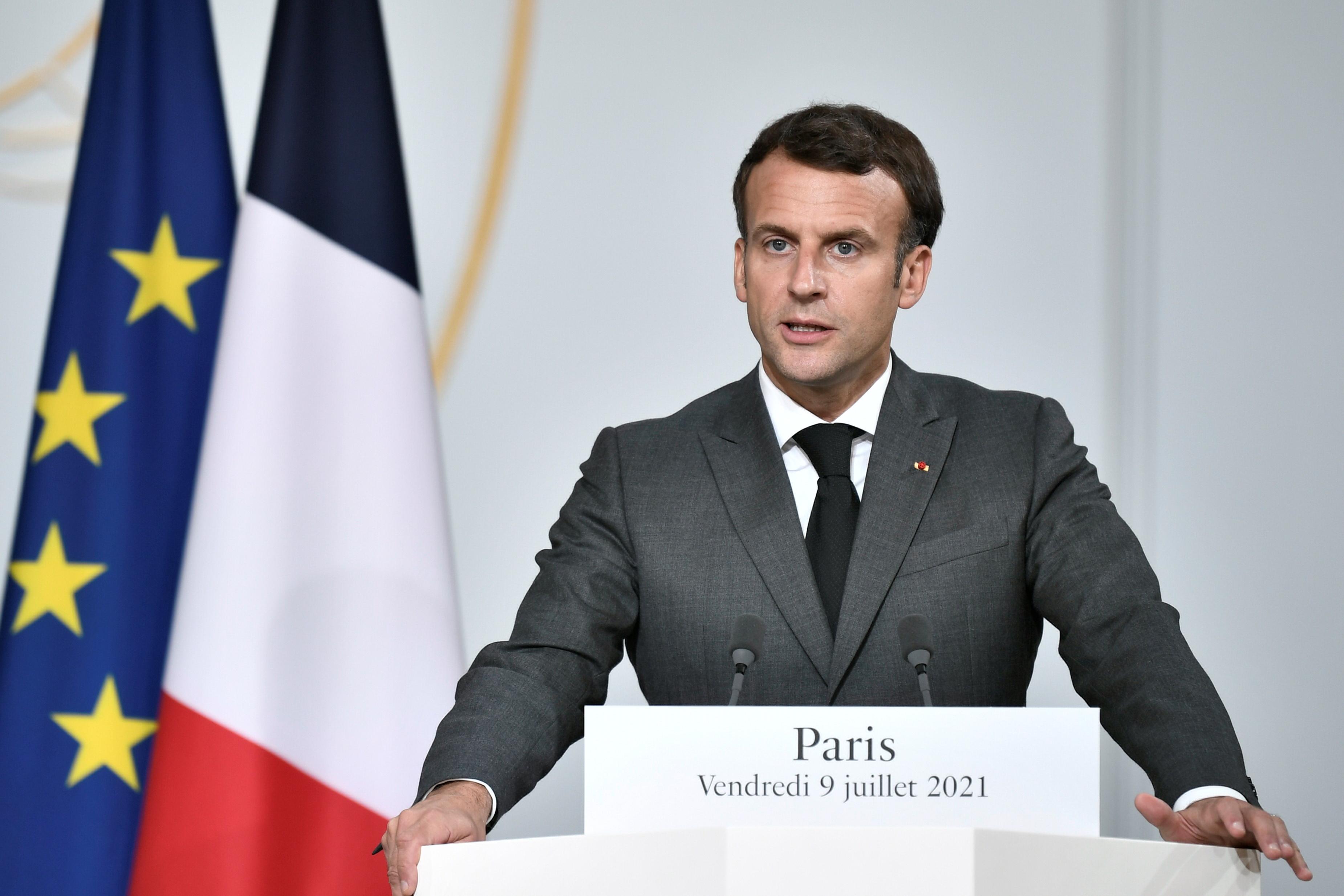 France to reshape troop presence in Sahel within weeks | Reuters