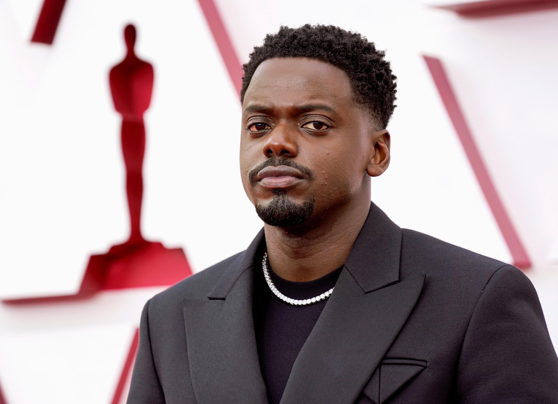 Daniel Kaluuya wins Oscar for 'Judas and the Black Messiah' | Reuters