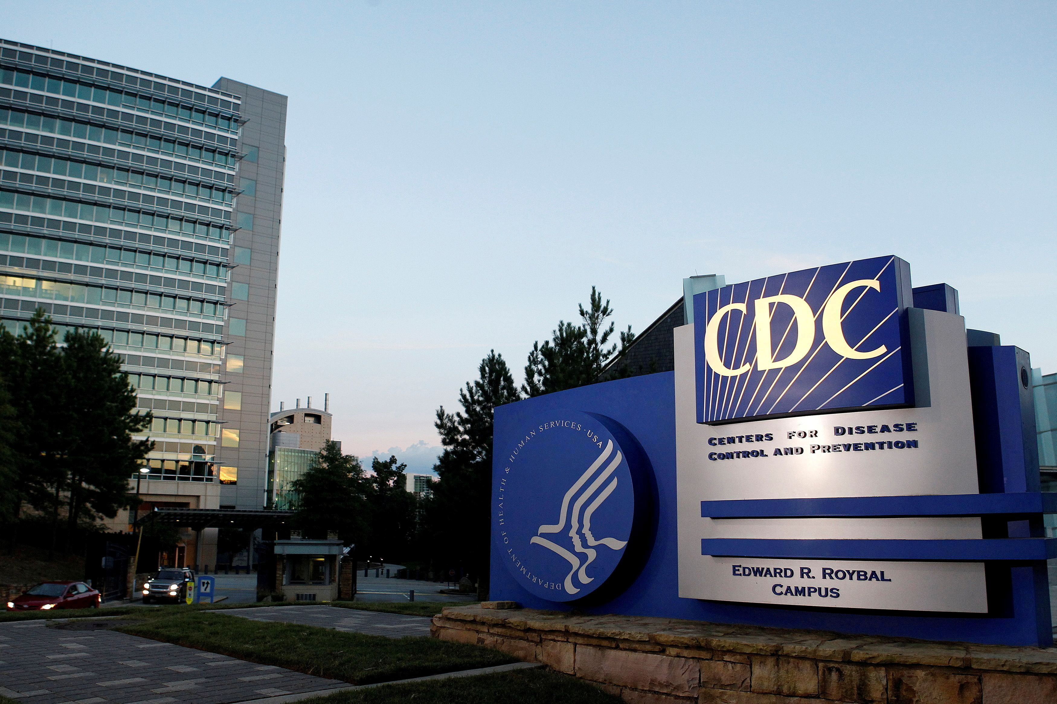 A general view of the U.S. Centers for Disease Control and Prevention (CDC) headquarters in Atlanta, Georgia September 30, 2014.  REUTERS/Tami Chappell