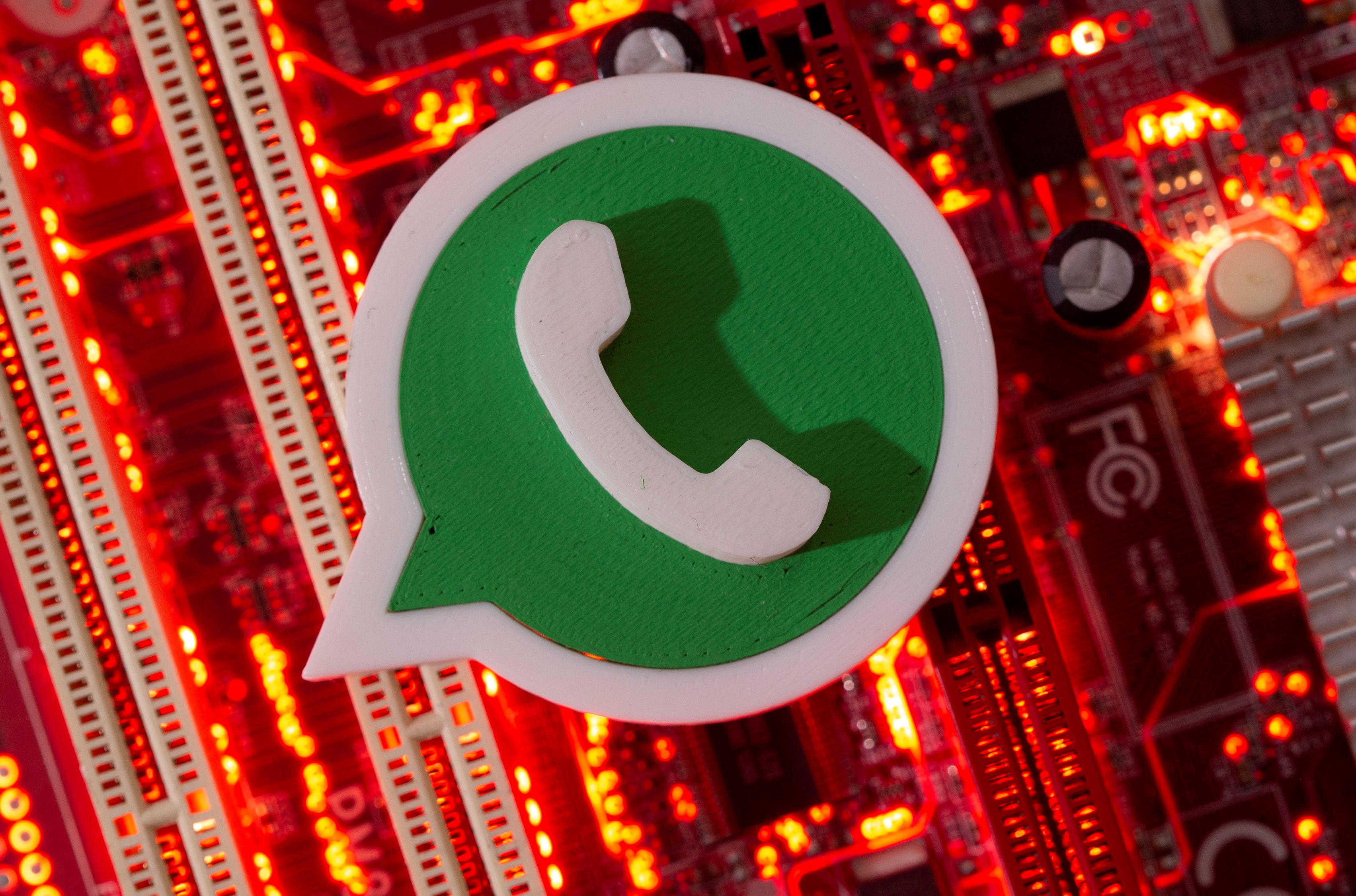 Facebook-owned WhatsApp filed lawsuit against government of India in Delhi High Court, saying that new media rules mean an end to privacy.