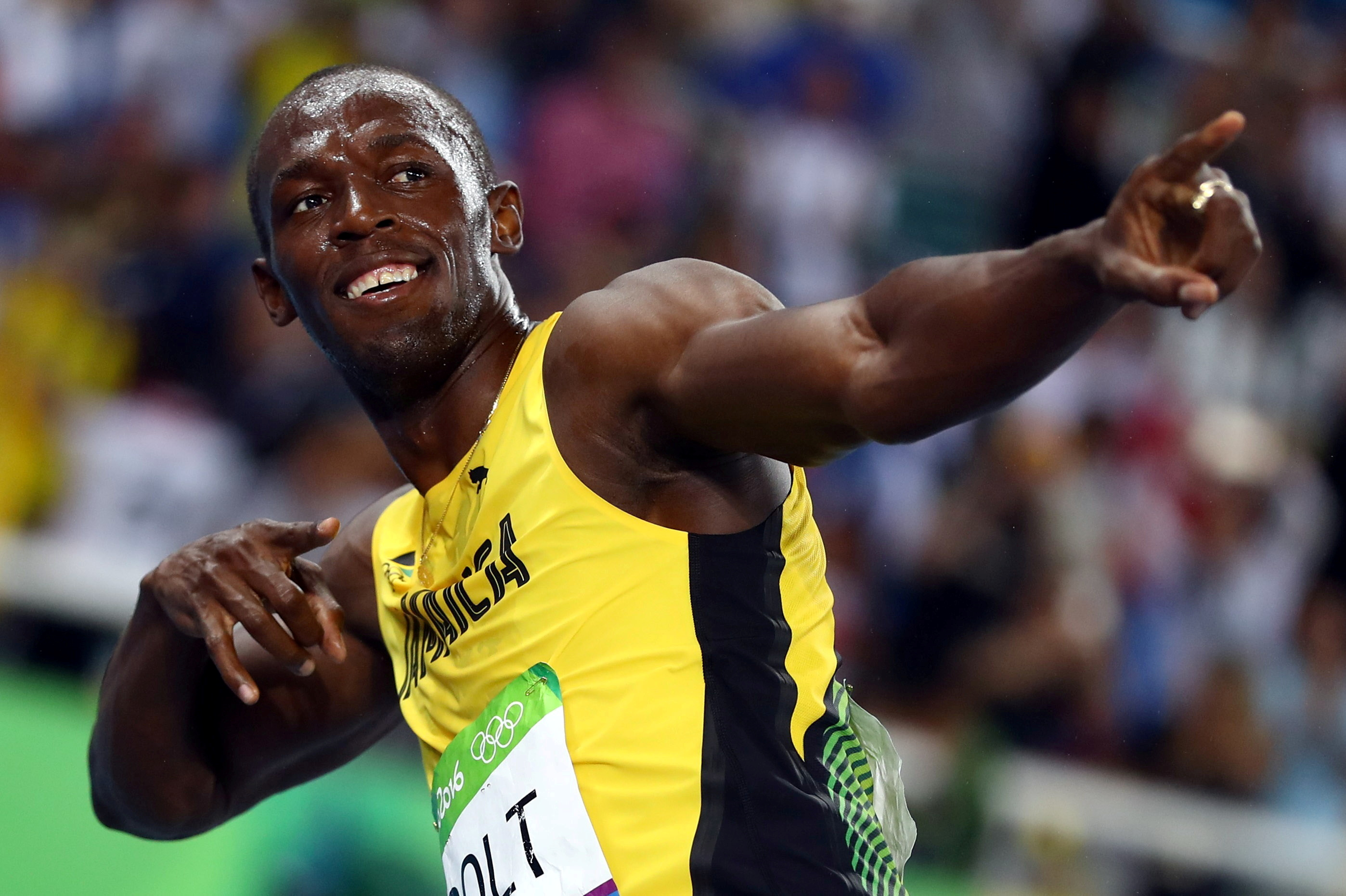 Athletics-Who can fill the 'Bolt-hole'? | Reuters