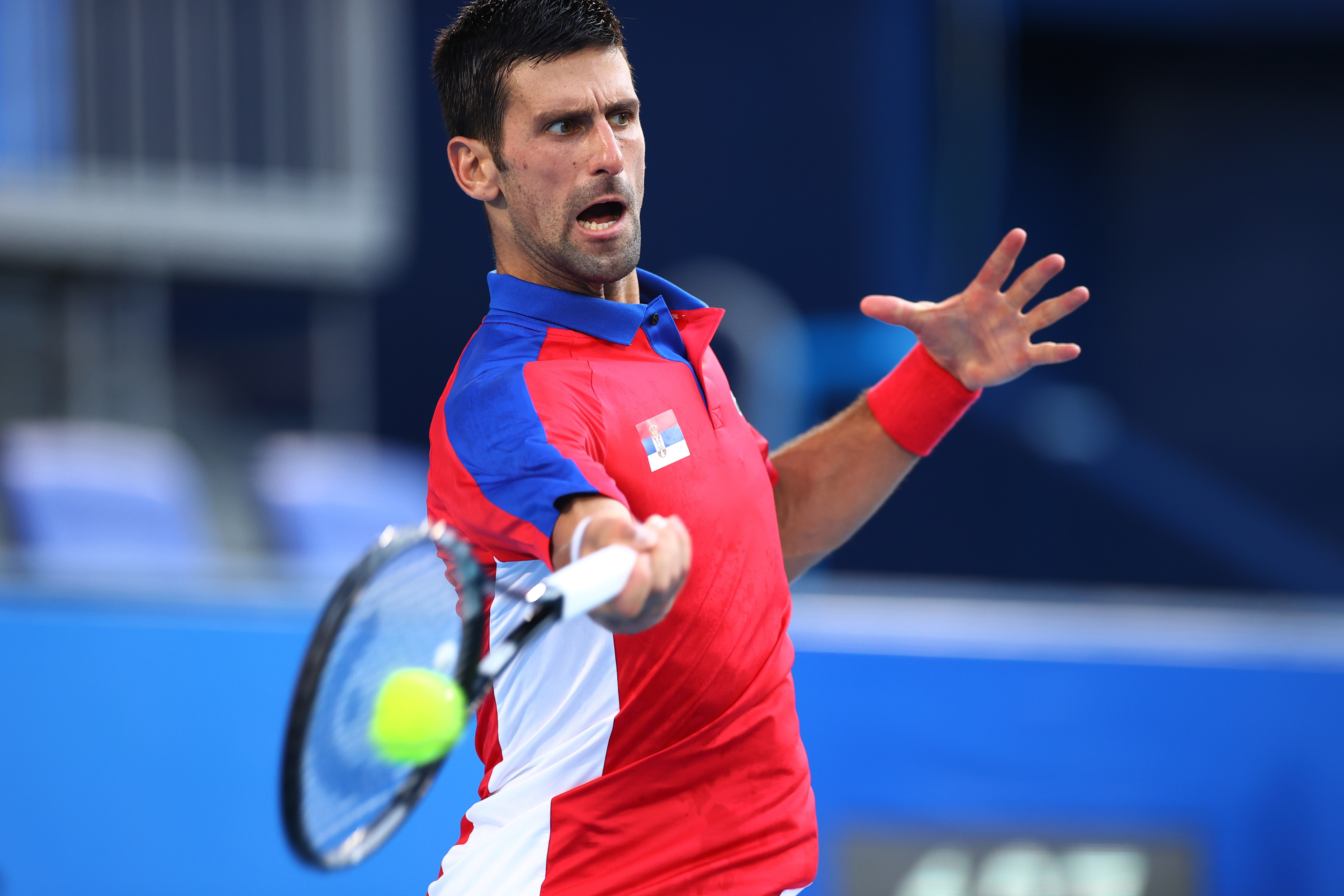 Djokovic U S Open Favourite But Let S See Says In Form Zverev Reuters