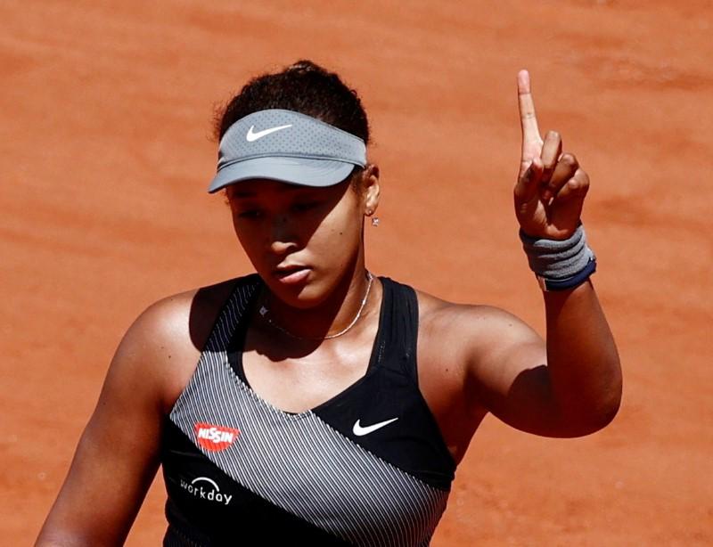 Naomi Osaka Withdraws from Wimbledon but will Play in Tokyo Olympics