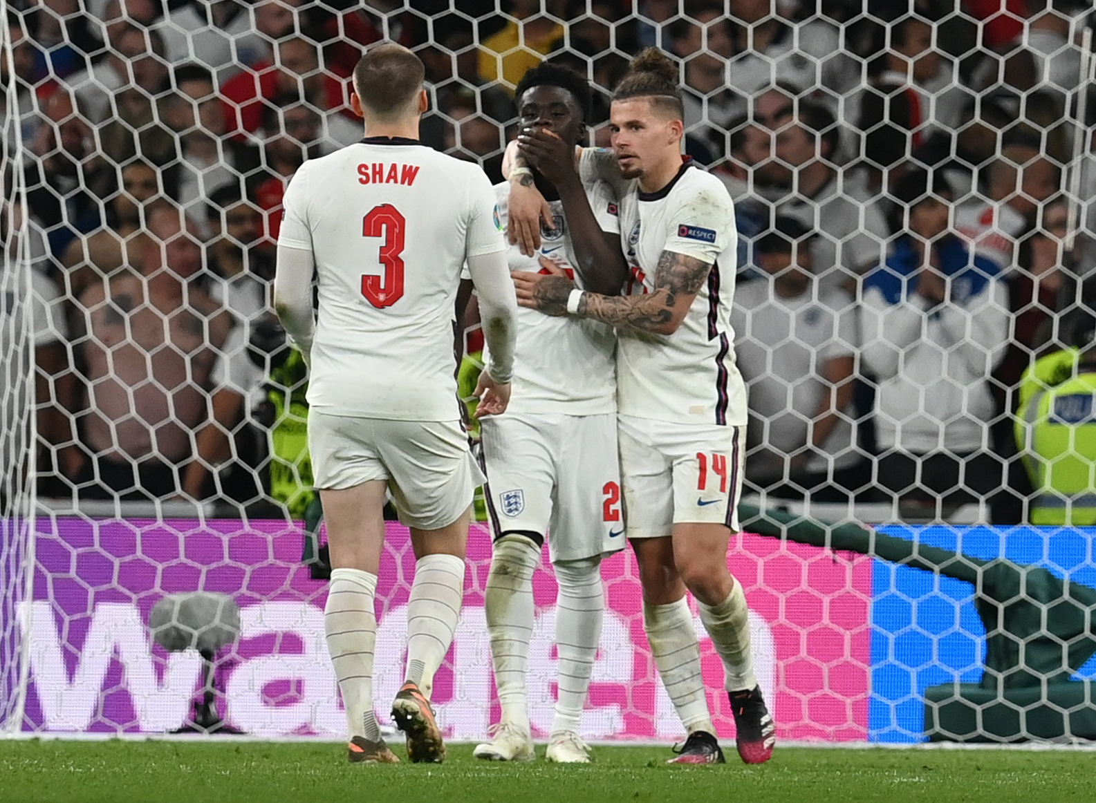 FA condemns racist abuse of players after England's Euro 2020 final loss |  Reuters