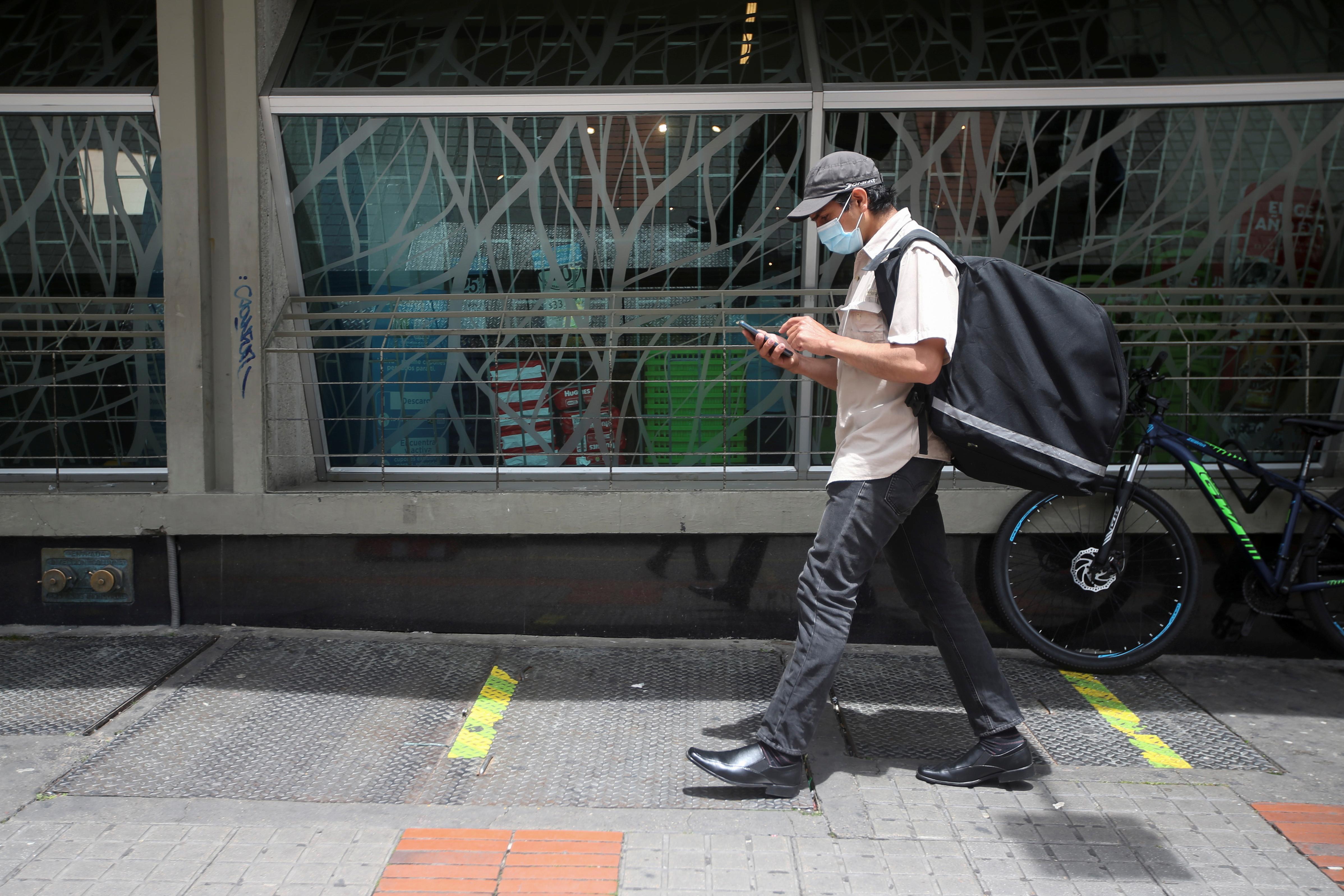 Vebo (venesuelos bolivaro) apibrėžimas - Pradedančios įmonės -