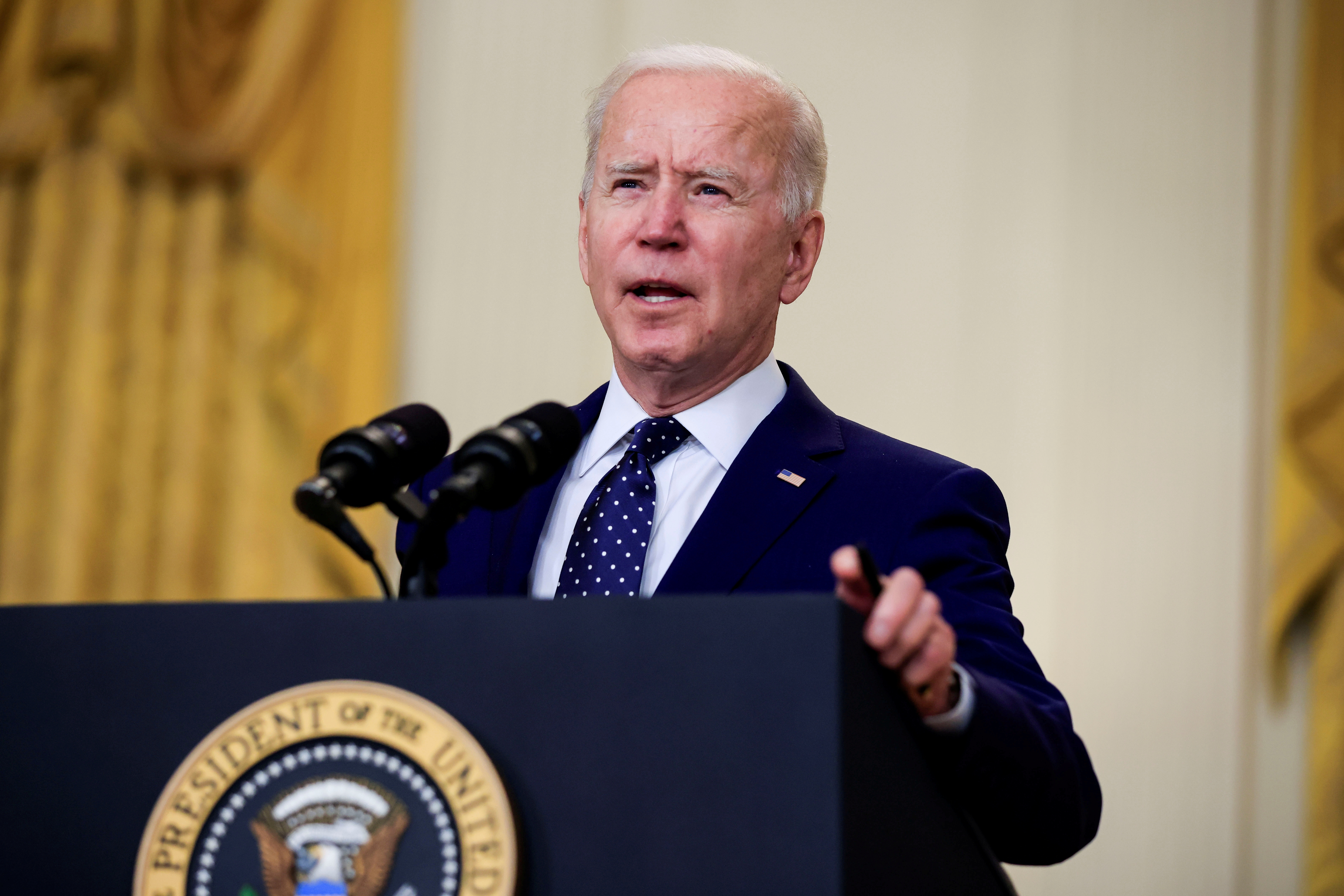 reuters.com - Power companies urge Biden to implement policies to cut emissions 80% by 2030