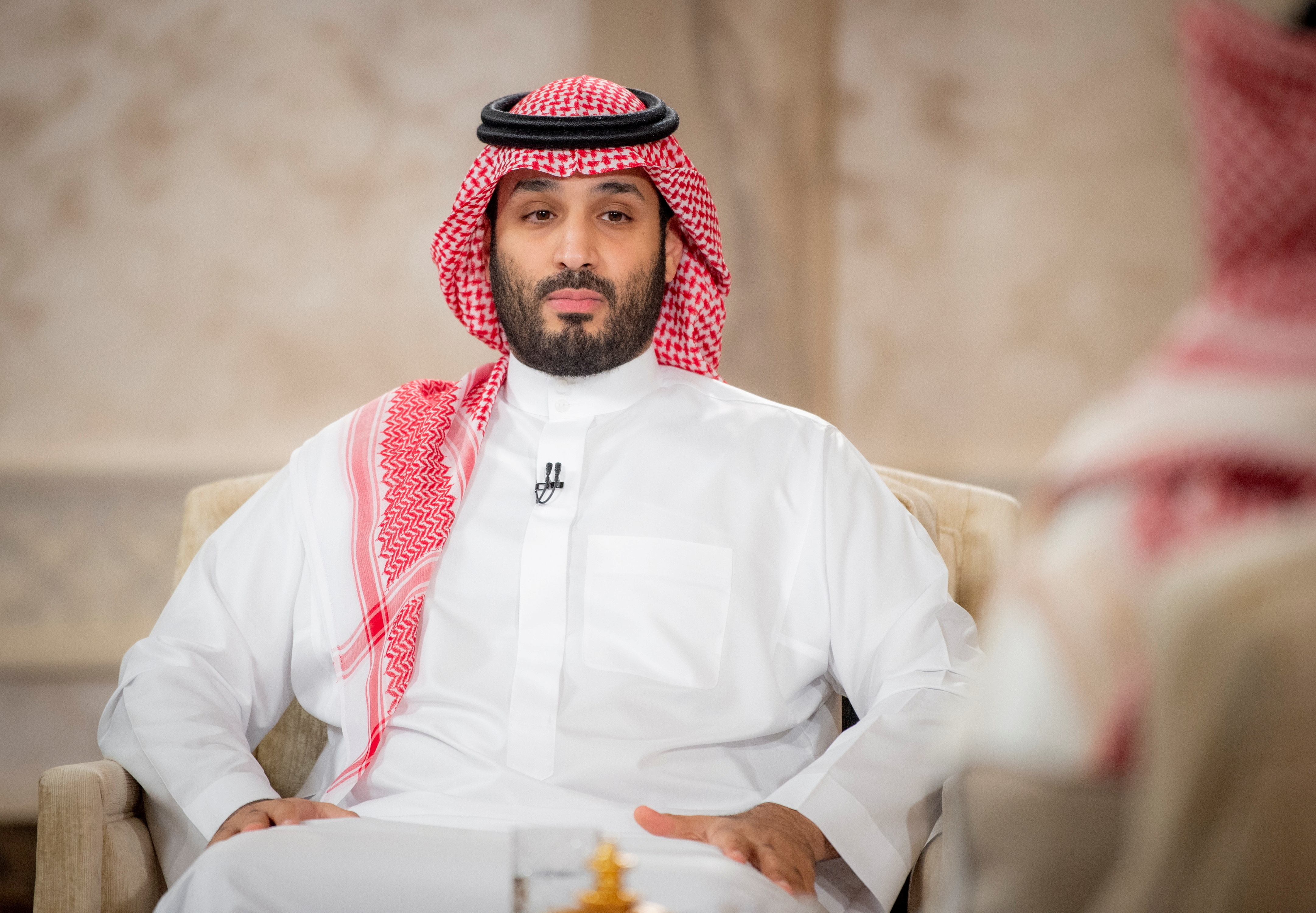 Saudi crown prince says he will further centralise policy-making | Reuters