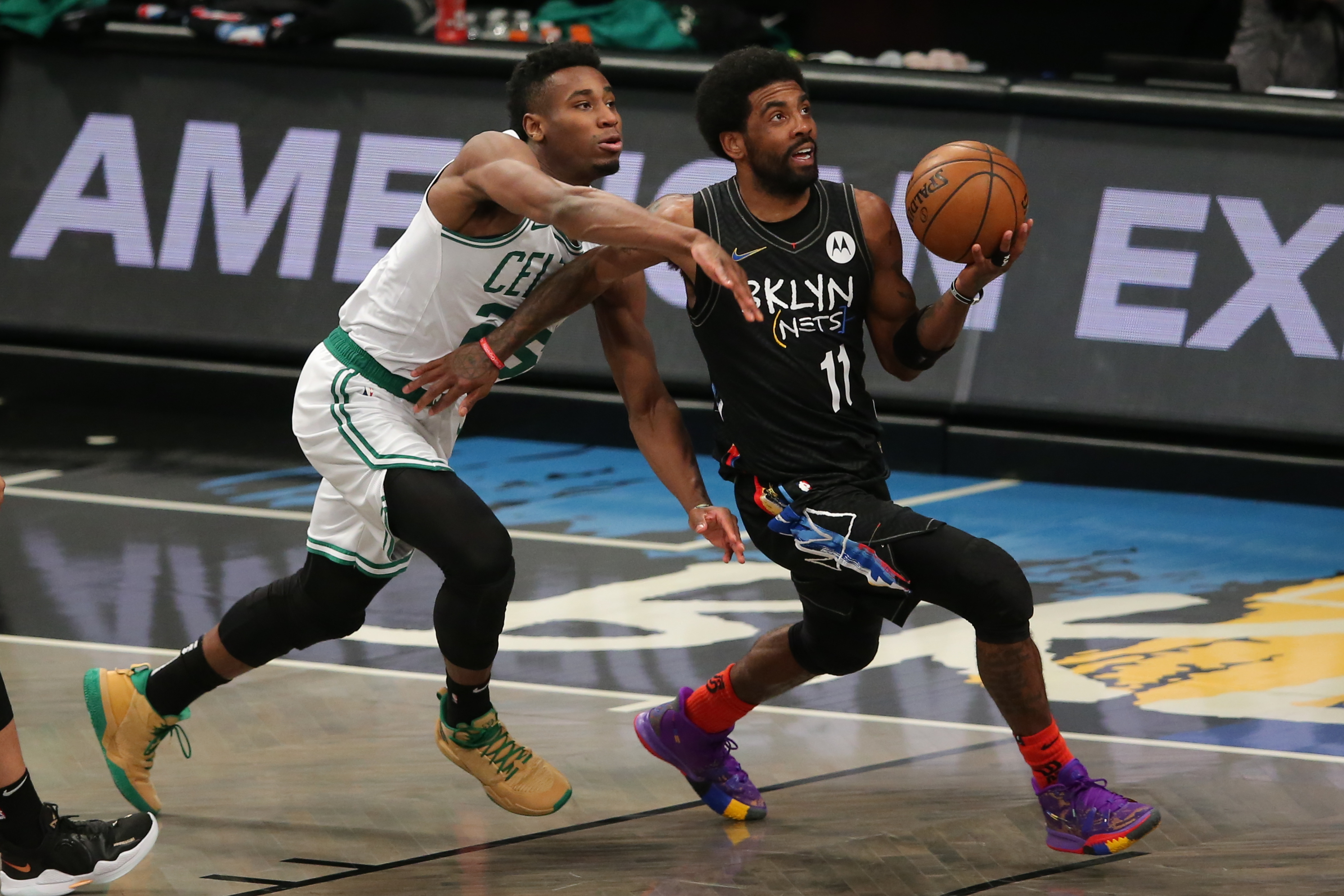 Brooklyn Nets Defeat Celtics to Advance in Playoffs