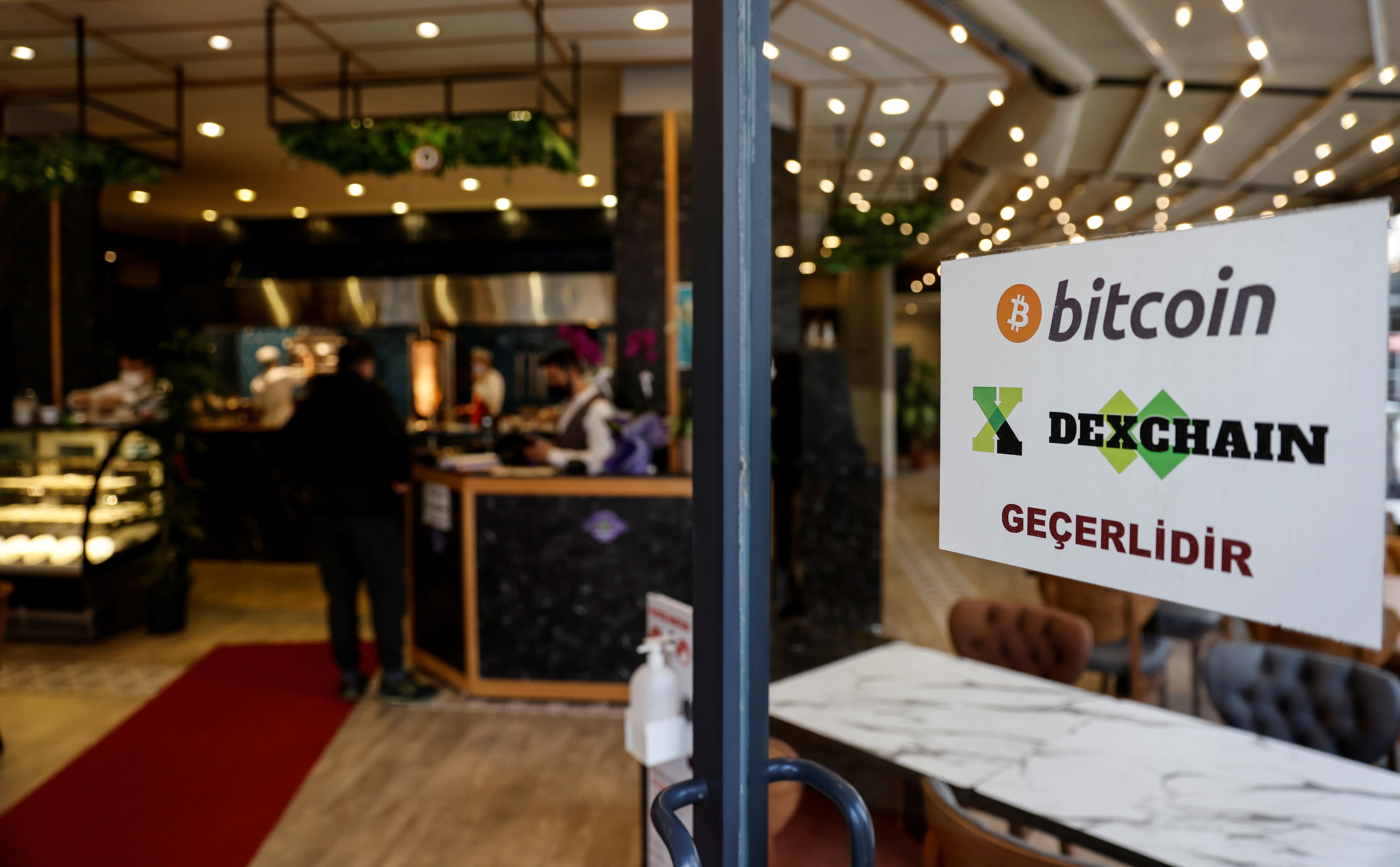 bitcoin shift