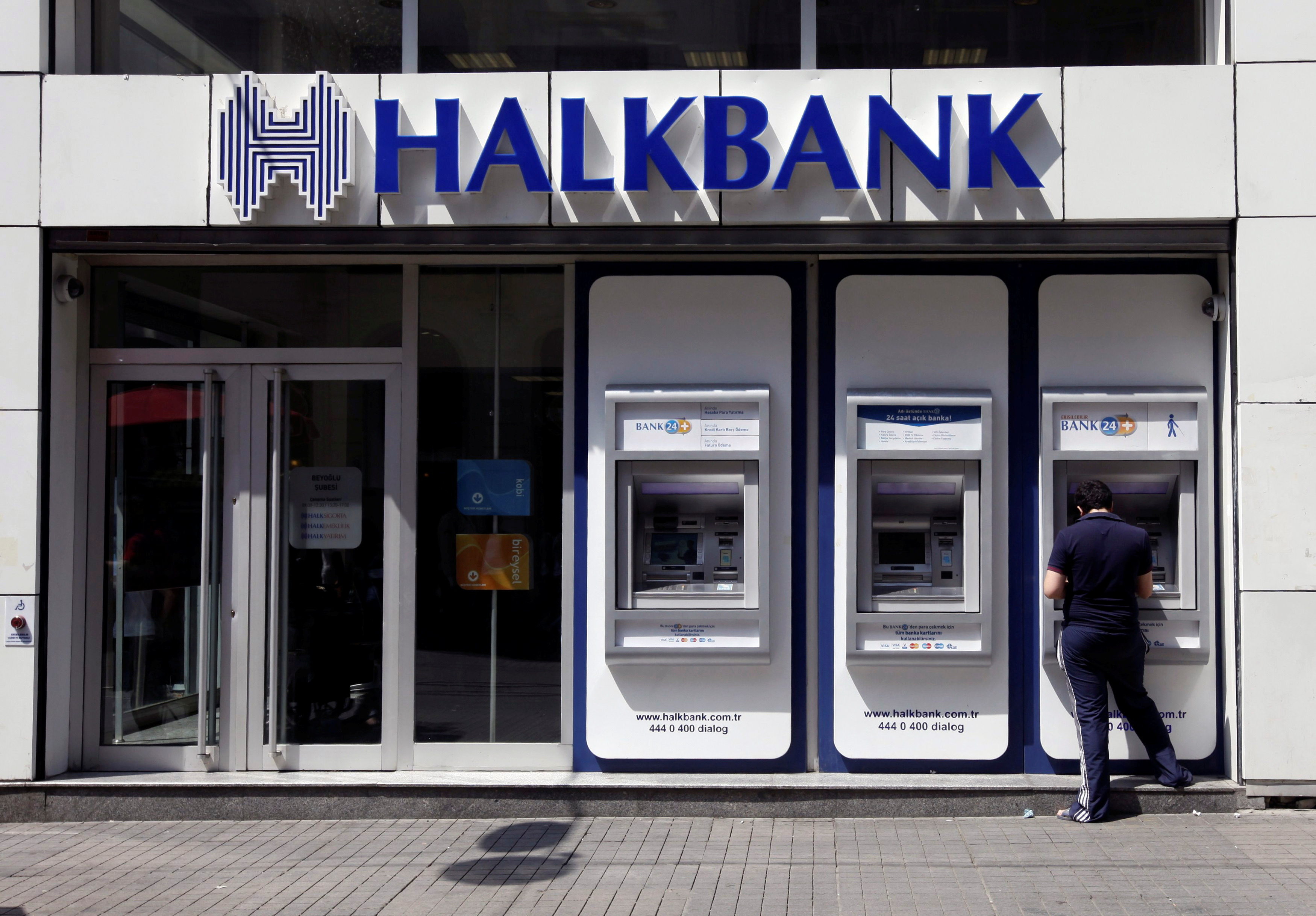 Turkey's state banks likely to follow central bank and slash rates on Monday