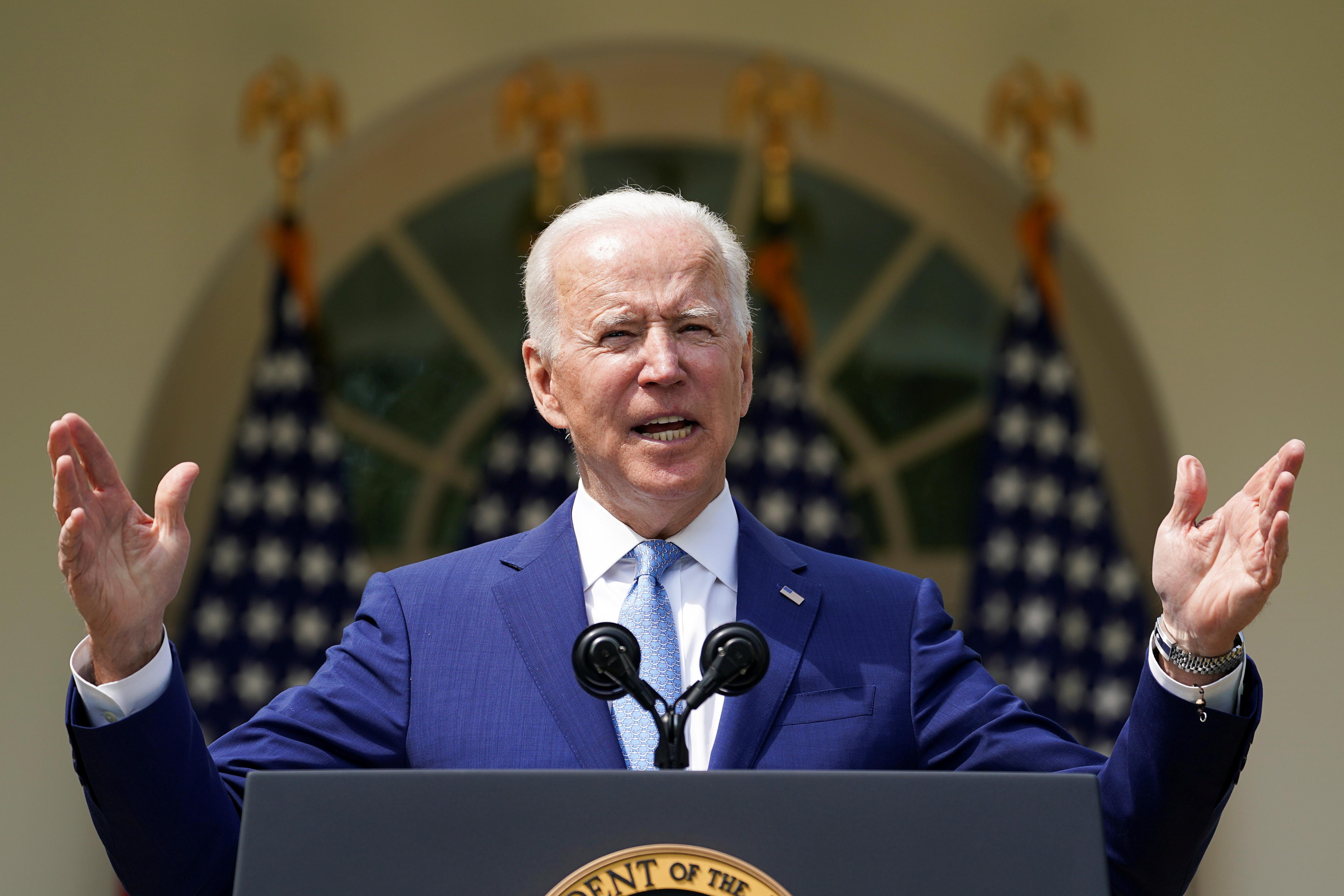www.reuters.com: Biden's Justice Dept. picks for civil rights, environment to face Senate panel